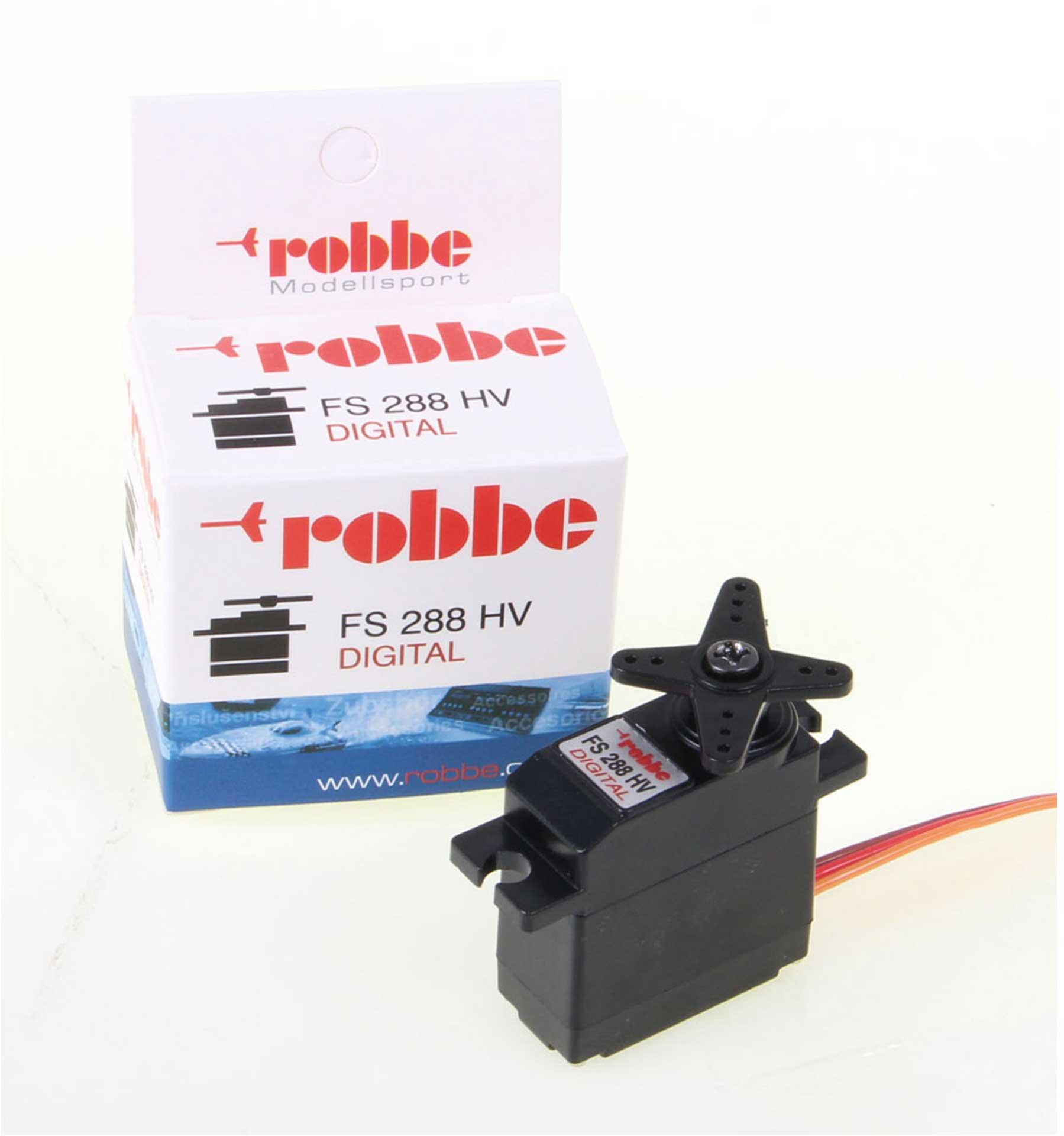 ROBBE FS 288 BB MG HV DIGITAL SERVO