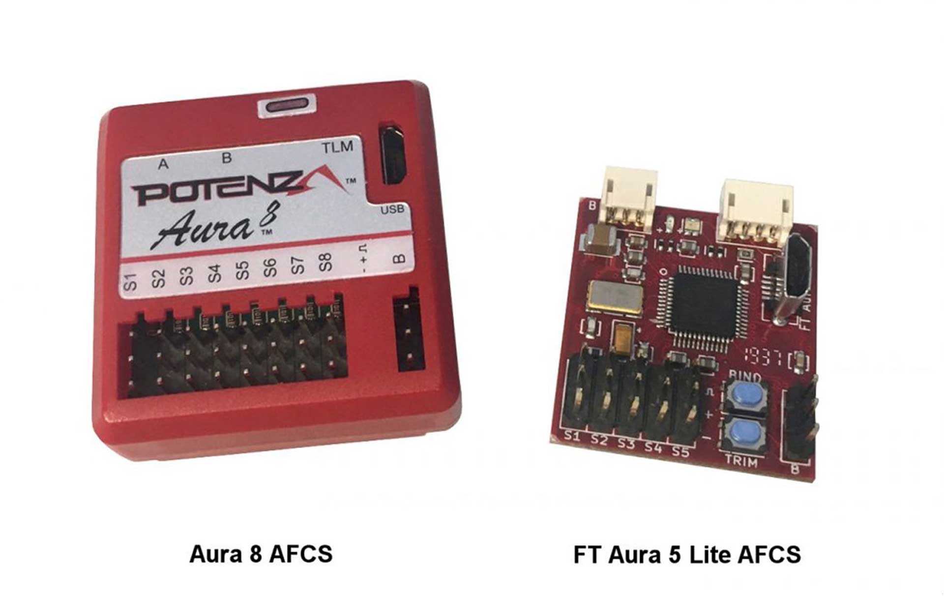 FLITE TEST AURA 5 LITE STABILIZATION BOARD