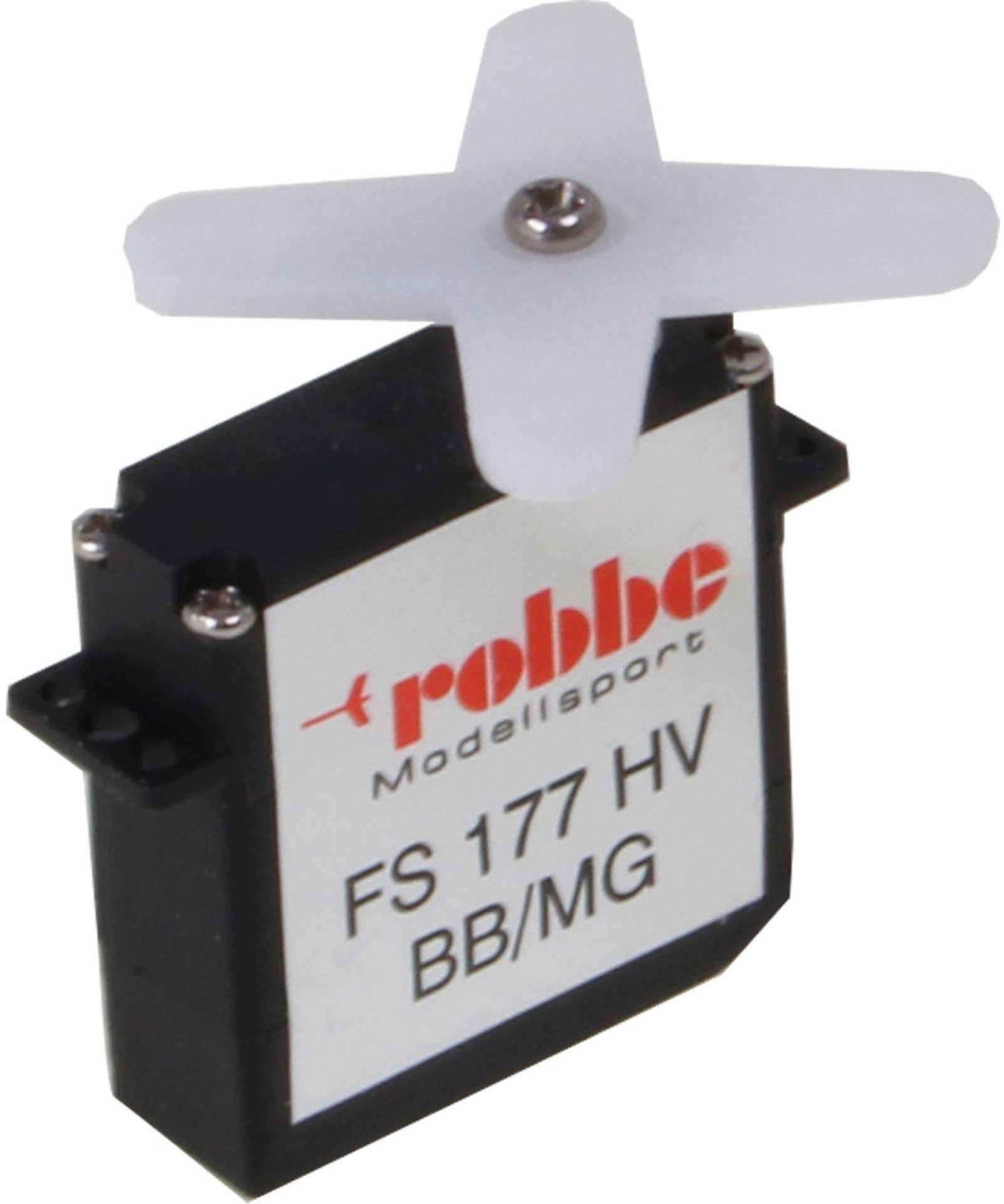 ROBBE FS 177 BB MG HV DIGITAL SERVO