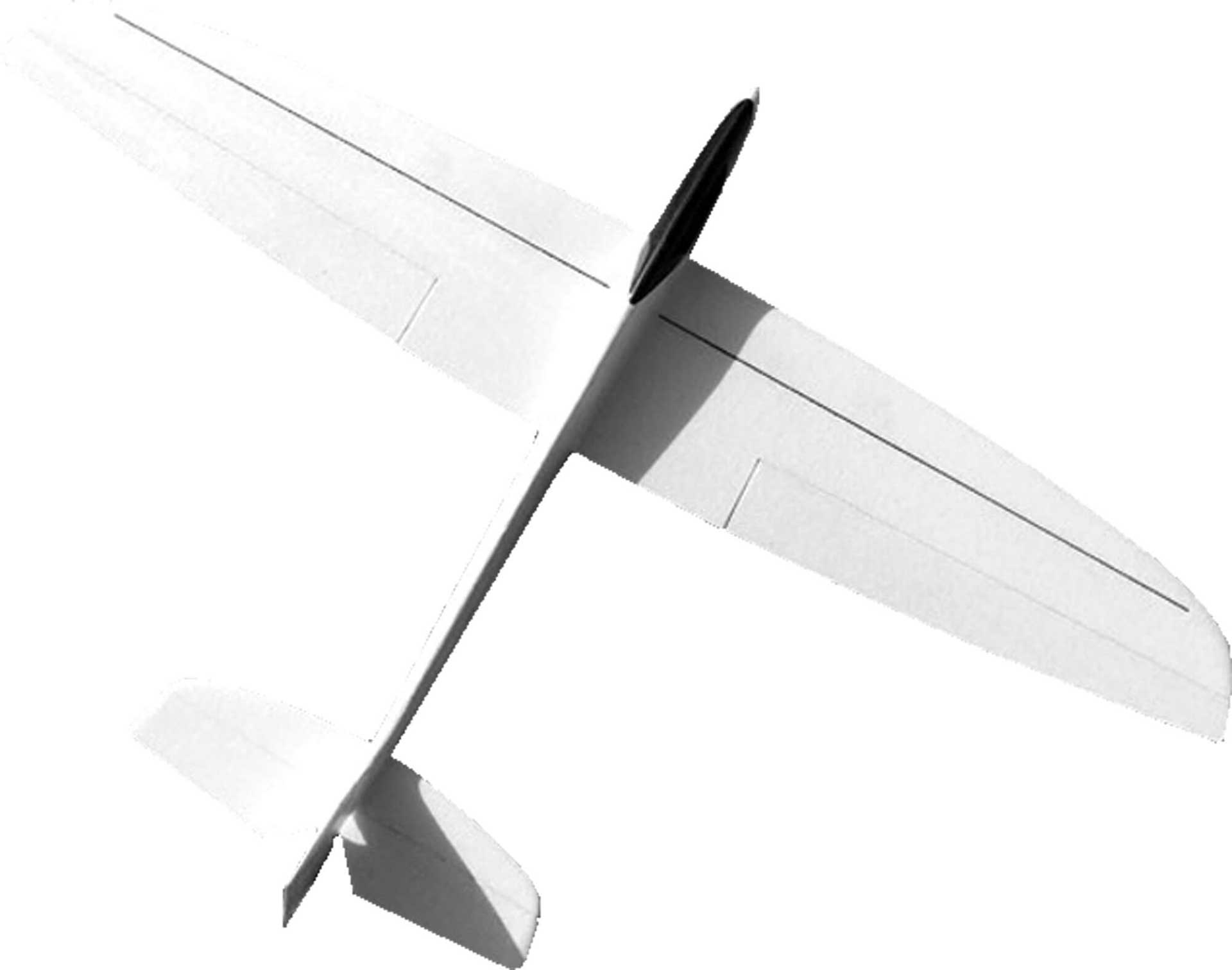 DREAM-FLIGHT AHI FREESTYLE RC SLOPER GLIDER MADE OF EPO FOAM