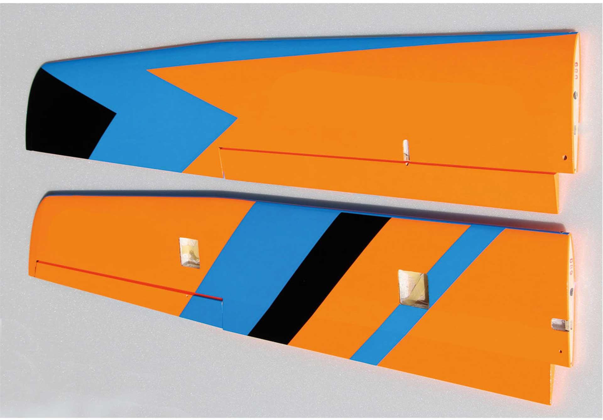 Robbe Modellsport Mistral Ersatzflächen ARF
