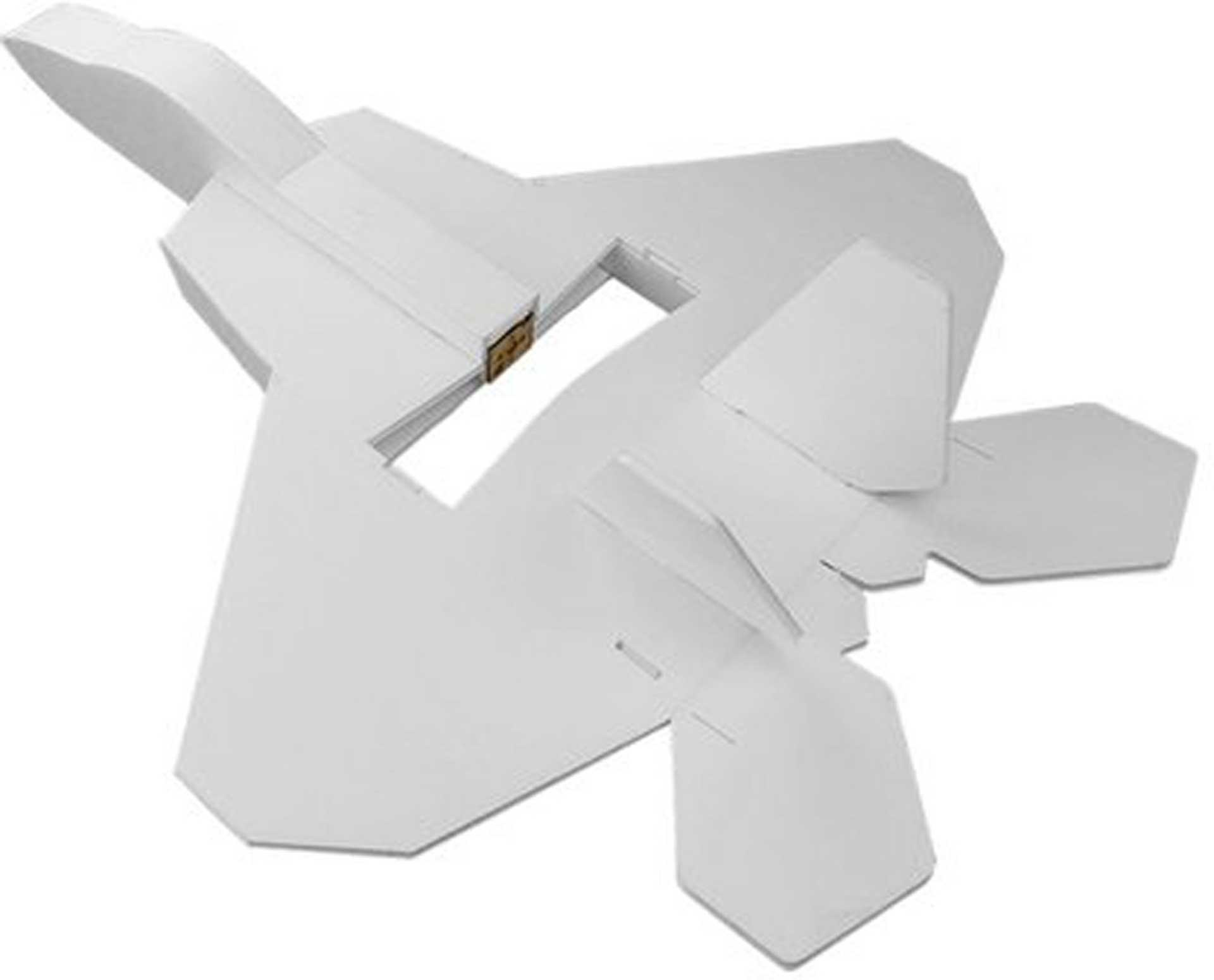 FLITE TEST Mini F-22 Raptor Kit Foam