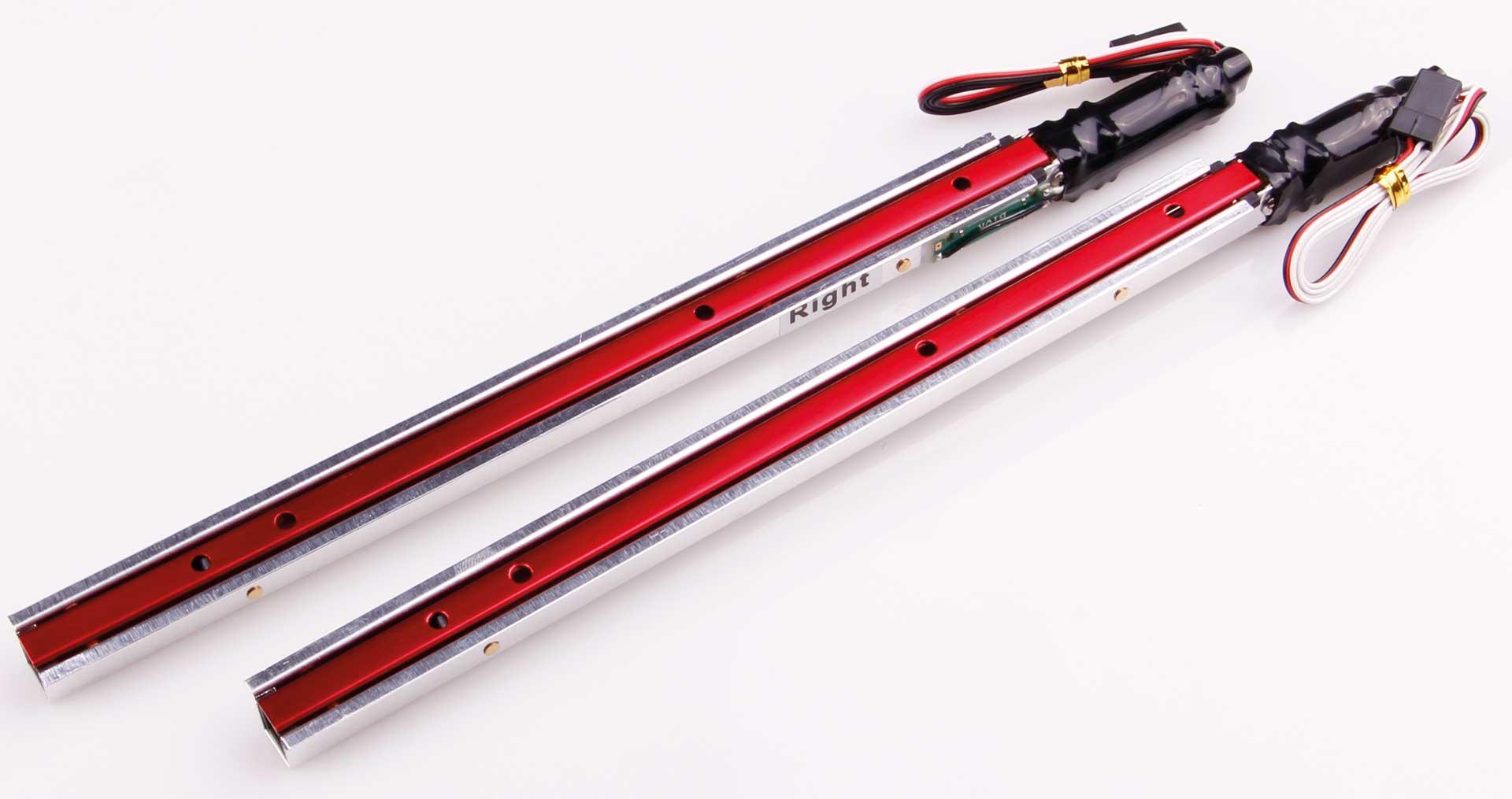 Robbe Modellsport Landeklappen 180mm elektrisch HV ready
