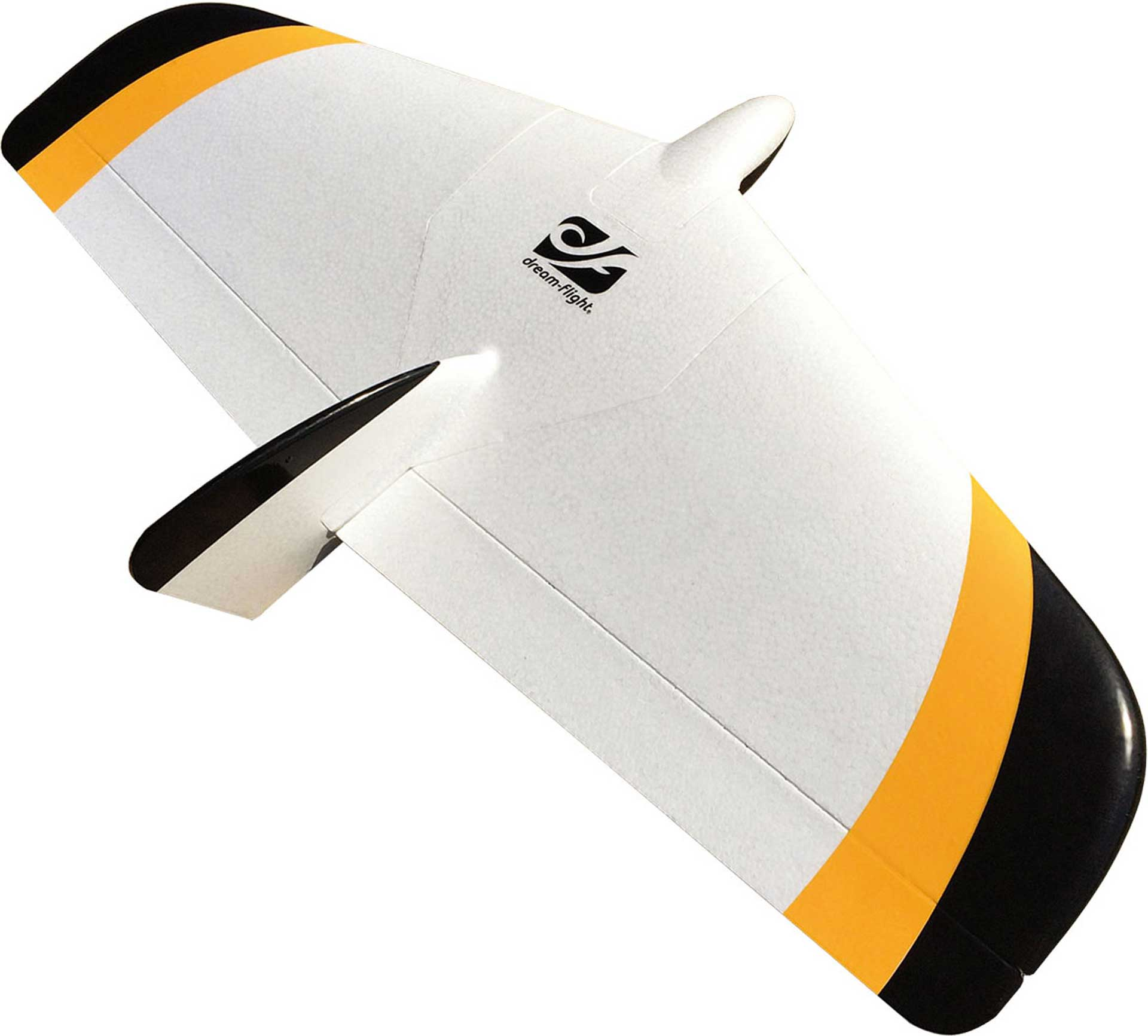 DREAM-FLIGHT WEASEL TREK ARG EPO FOAM GLIDER