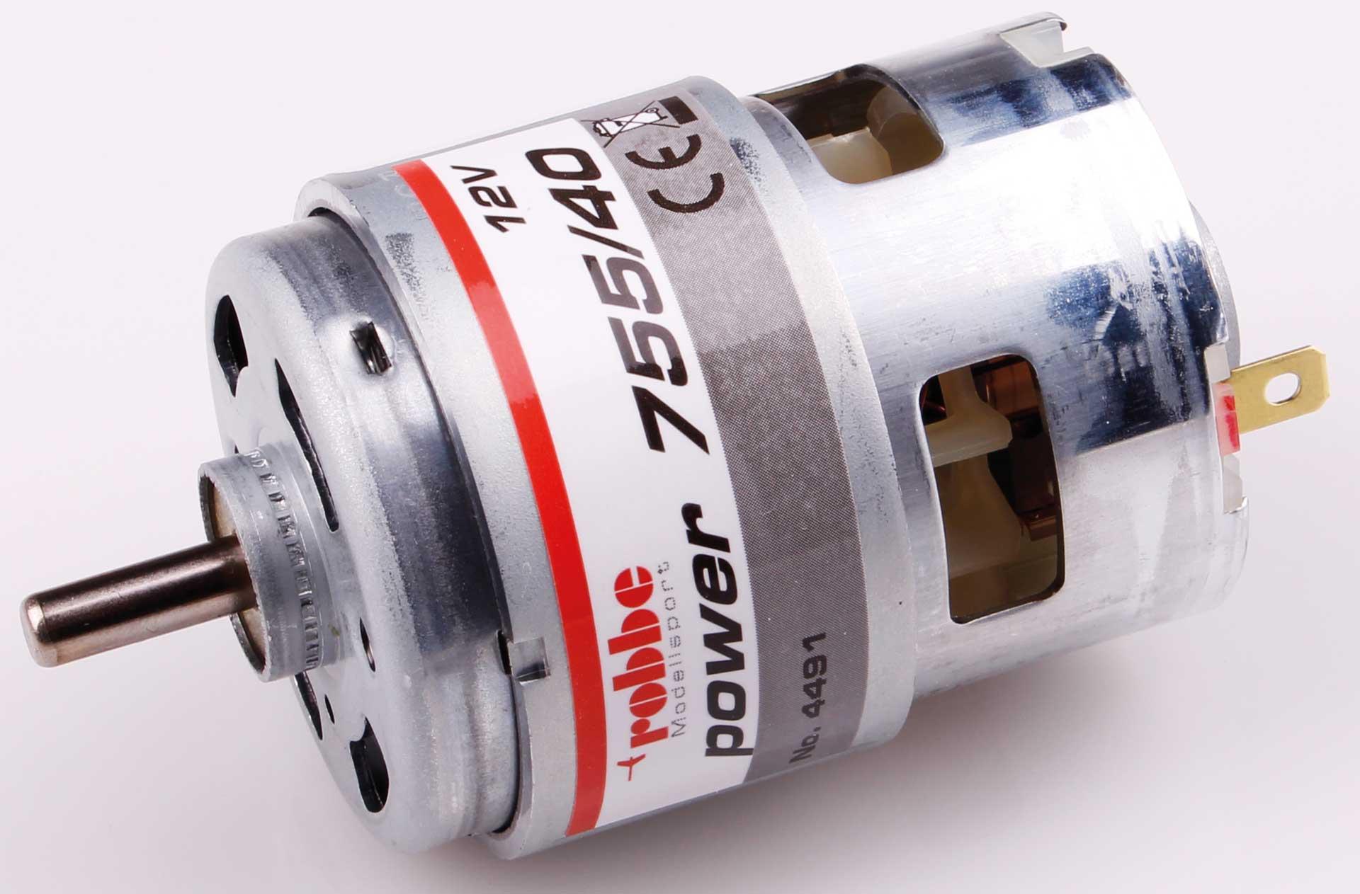 Robbe Modellsport ROBBE POWER 755/40 BULK / LOSE