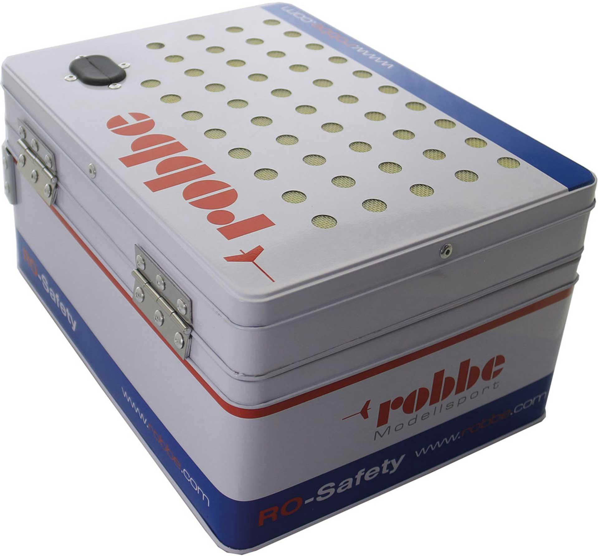 ROBBE RO-SAFETY LIPO TRESOR
