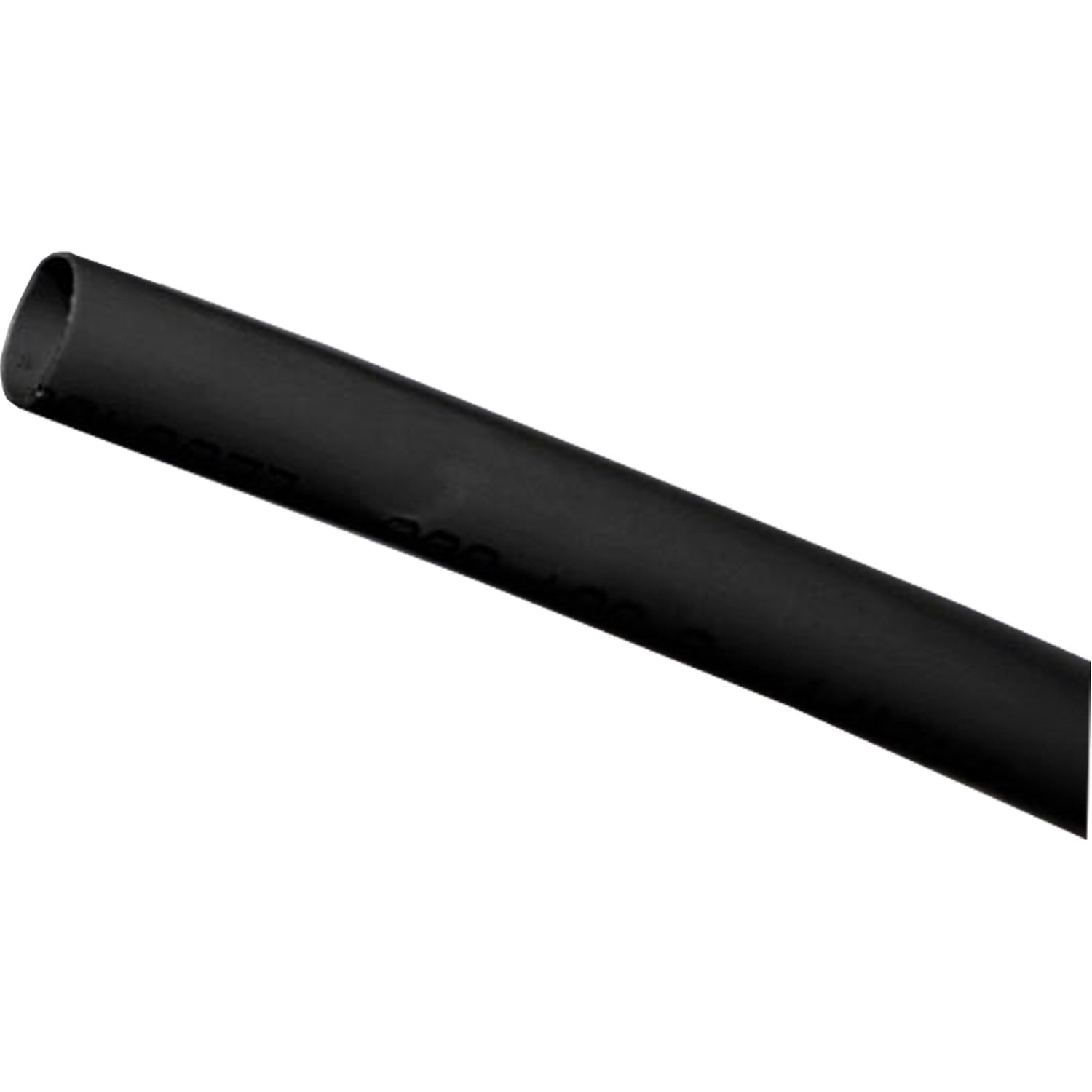 ROBBE HEAT SHRINK TUBE 2,0MM 1METRE BLACK