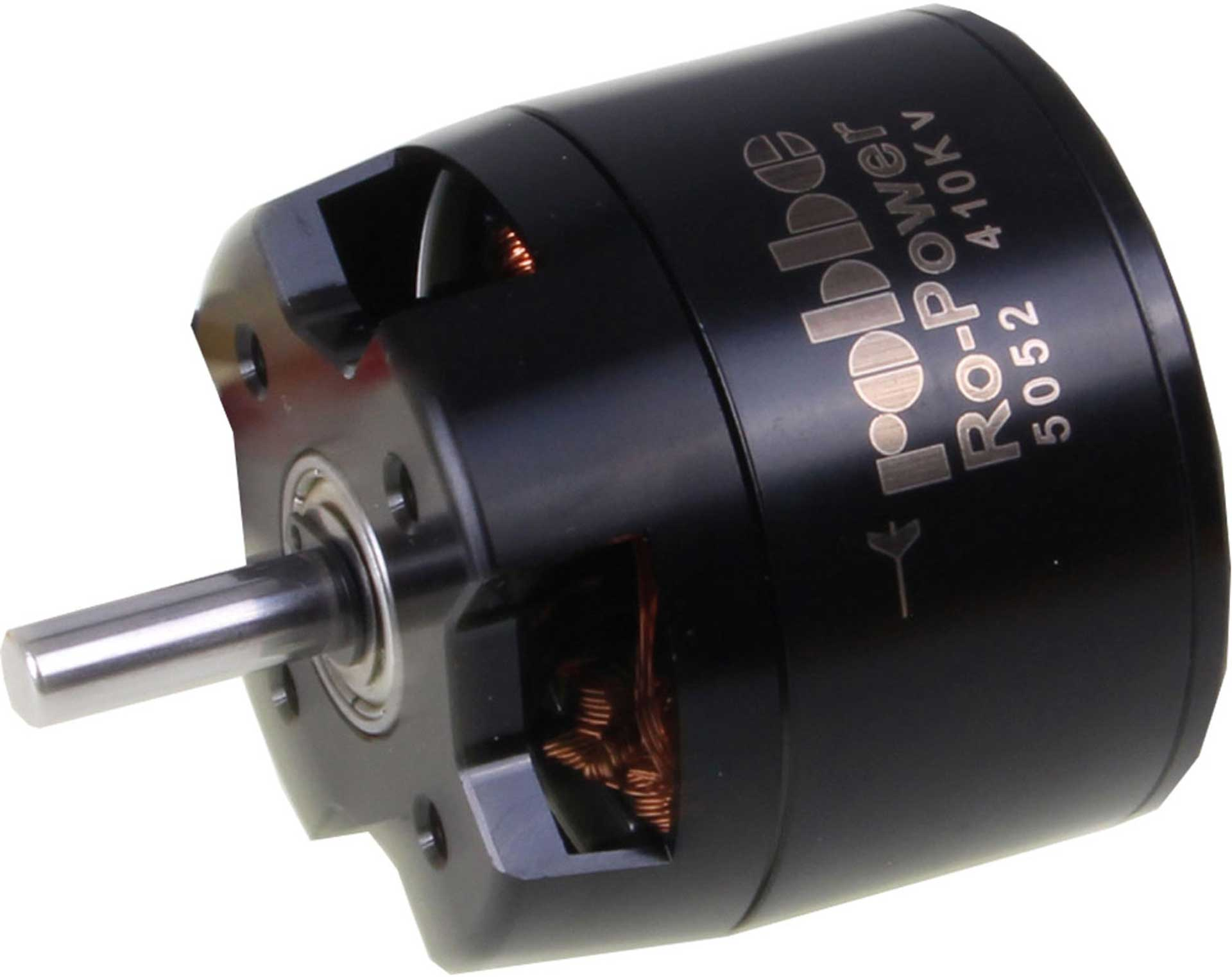 ROBBE RO-POWER TORQUE 5052 410 K/V BRUSHLESS