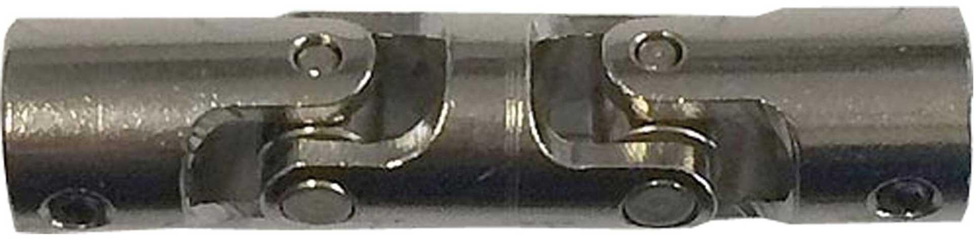 Robbe Modellsport Gelenkkupplung doppelt Stahl D12XxL52mm 1Stk.