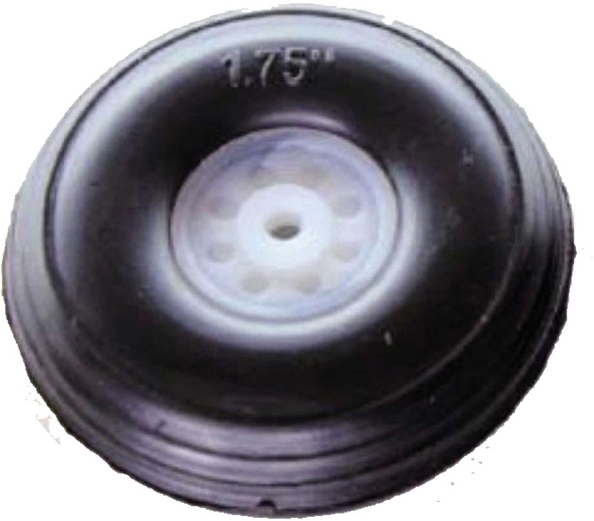 ROBBE Aircraft PU-WheelS 45X16X3 1pcs