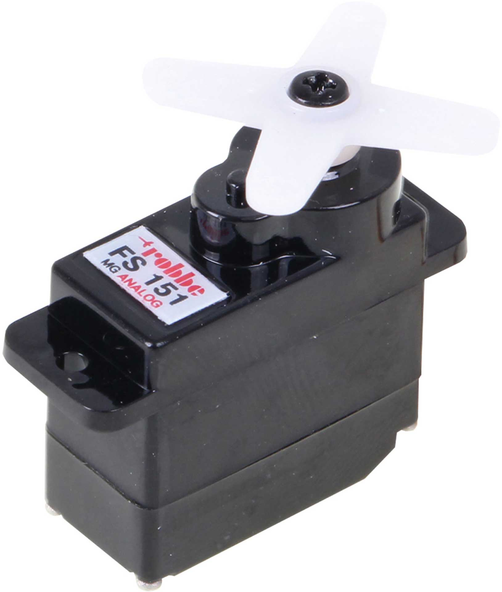 ROBBE FS 151 MG ANALOG SERVO