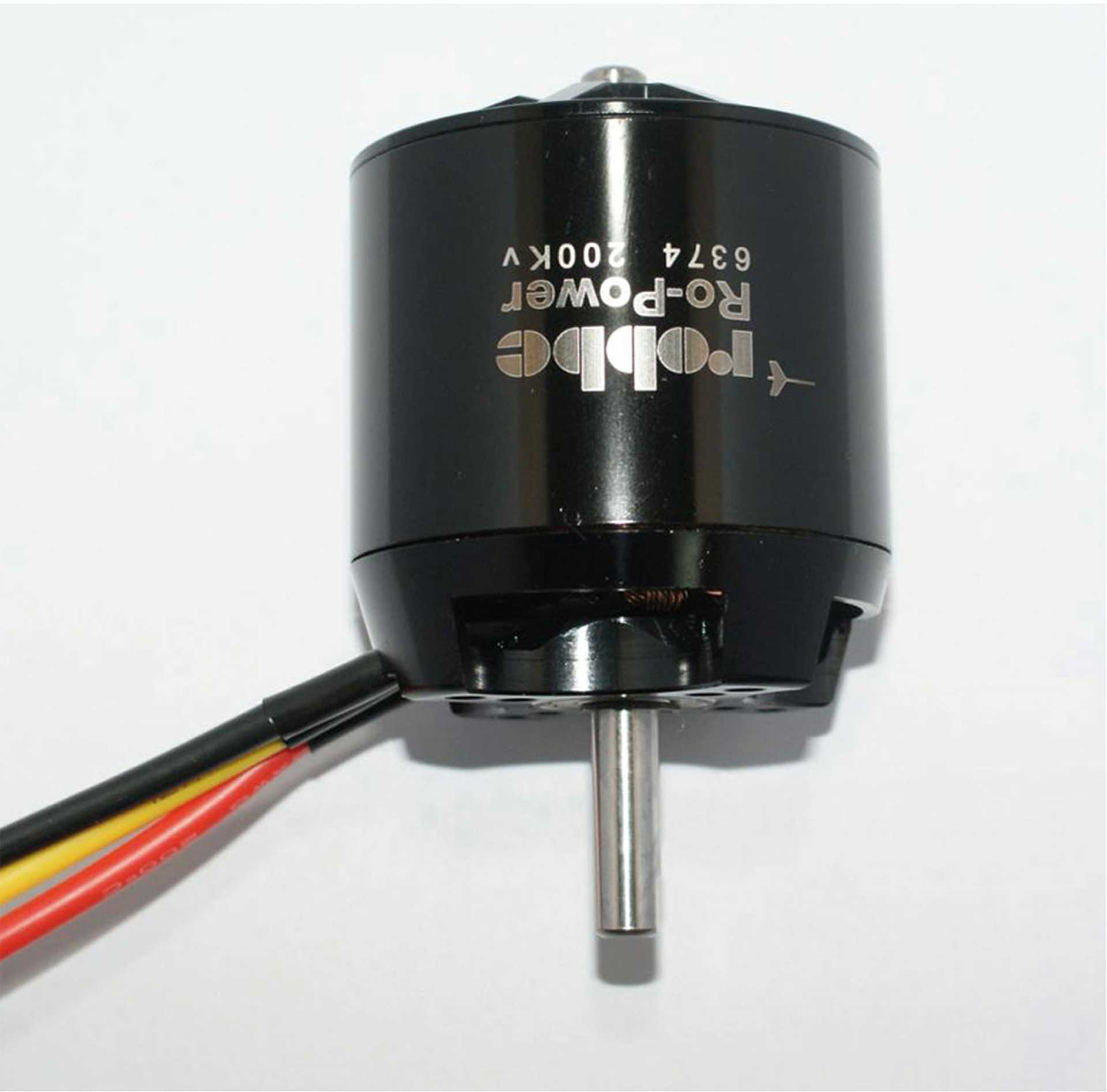ROBBE RO-POWER TORQUE 6374 200 K/V BRUSHLESS