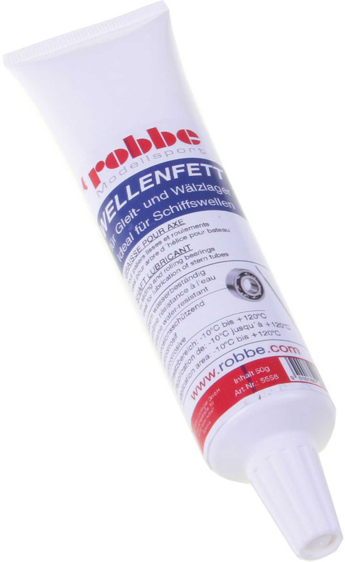 ROBBE WAVE GREASE SPECIAL 50G