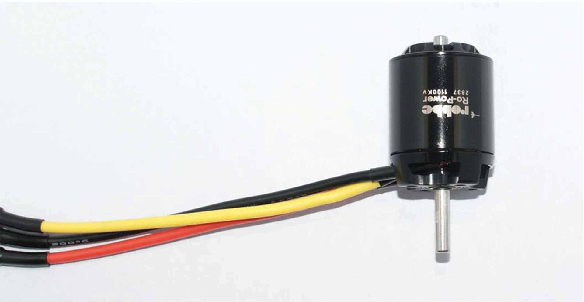 ROBBE RO-POWER TORQUE 2837 1100 K/V BRUSHLESS