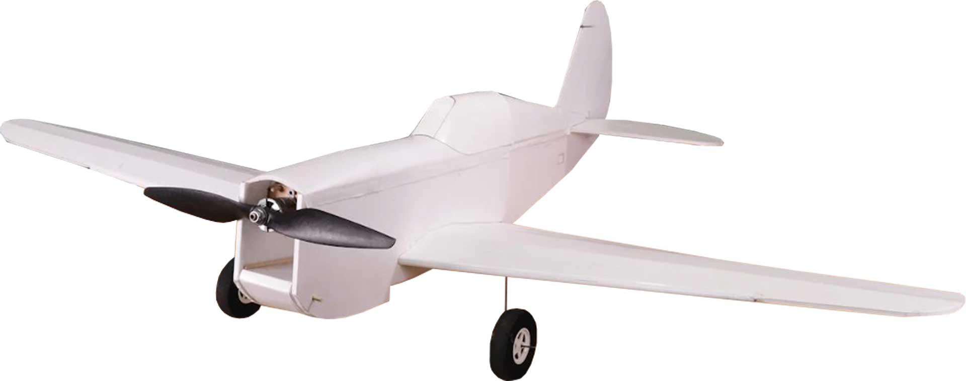 FLITE TEST P-40 Kit-Maker-Foam