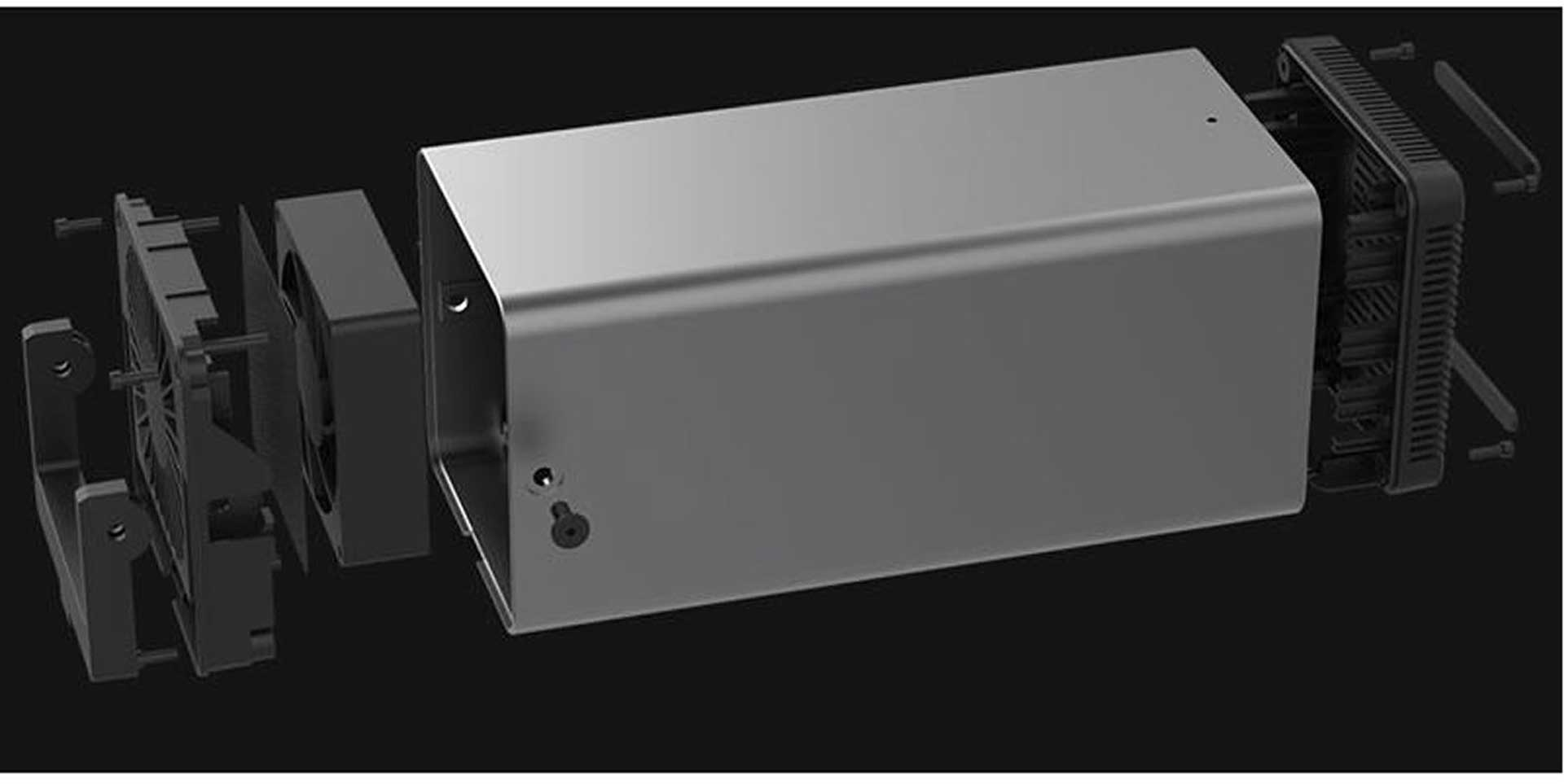 ISDT SP3050 Smart Power Power Supply 1800W with Battgo technology