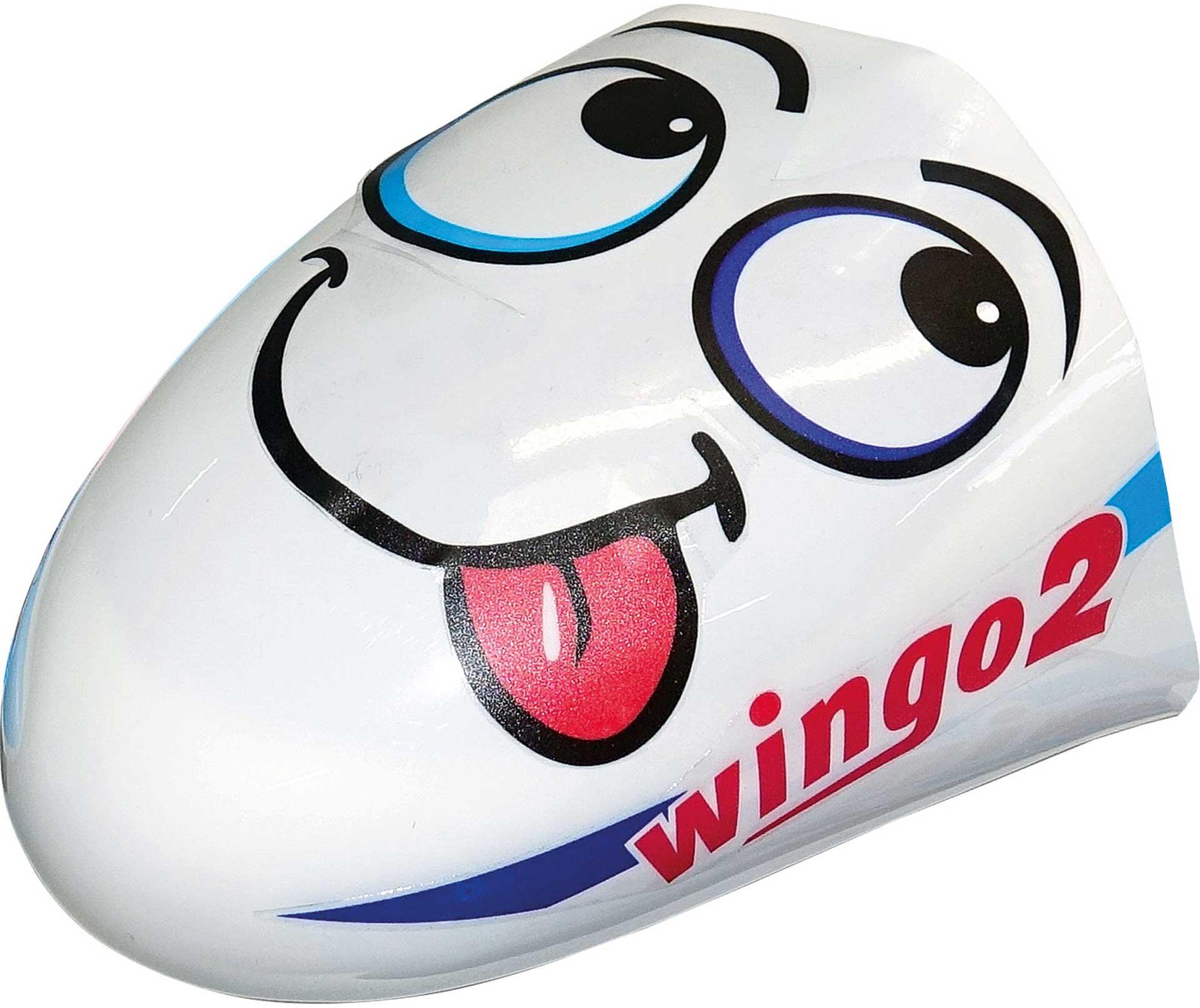 Robbe Aero Rumpfnase Wingo 2