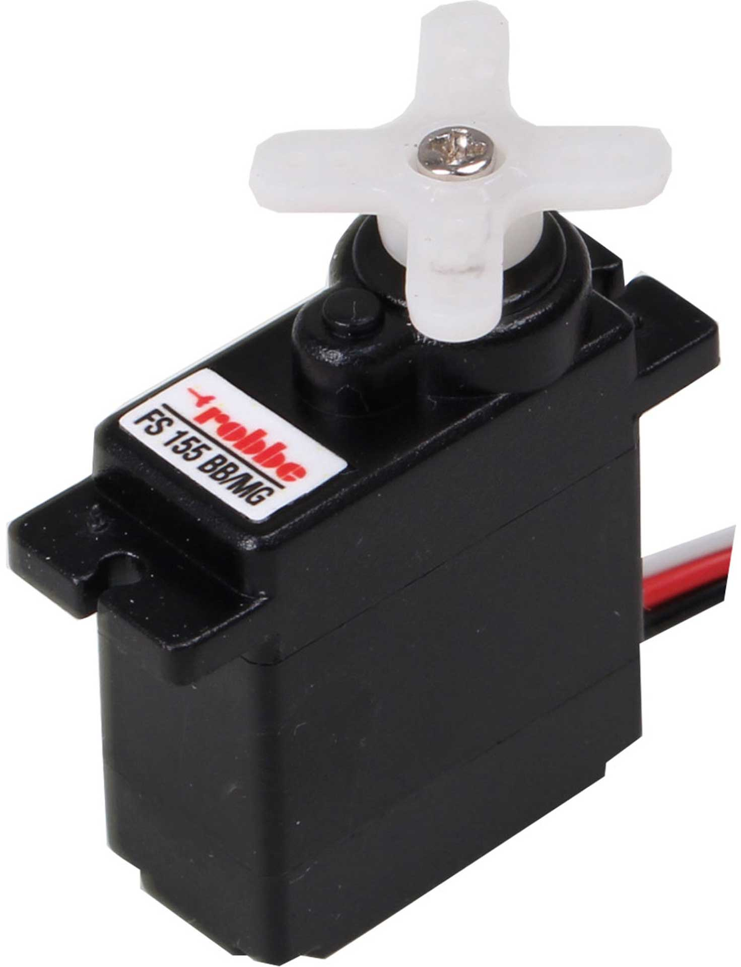 ROBBE FS 155 BB MG DIGITAL SERVO
