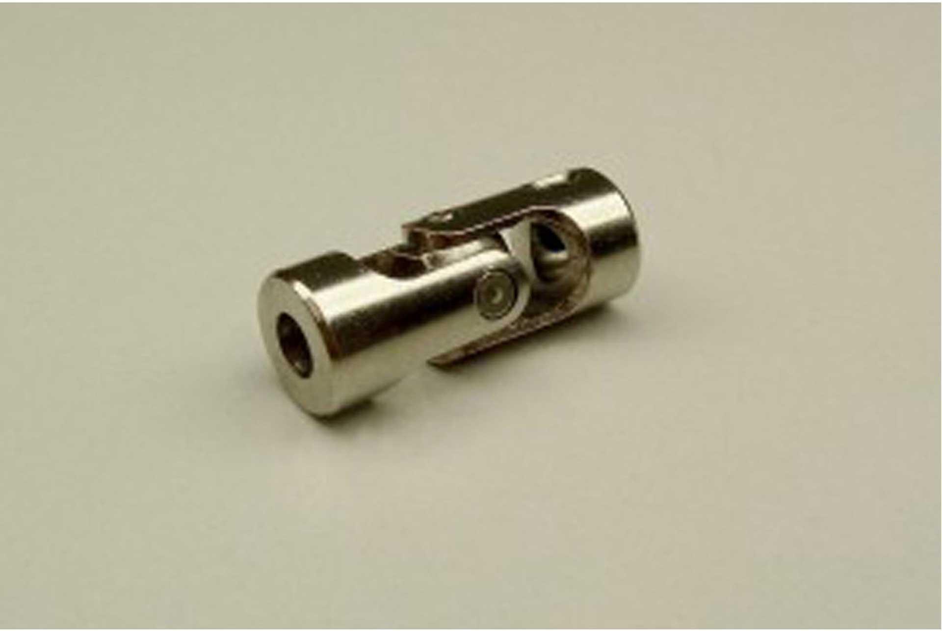 Robbe Modellsport RO-NAVY Gelenkkupplung Stahl DM 9mm L 23mm 1Stk.