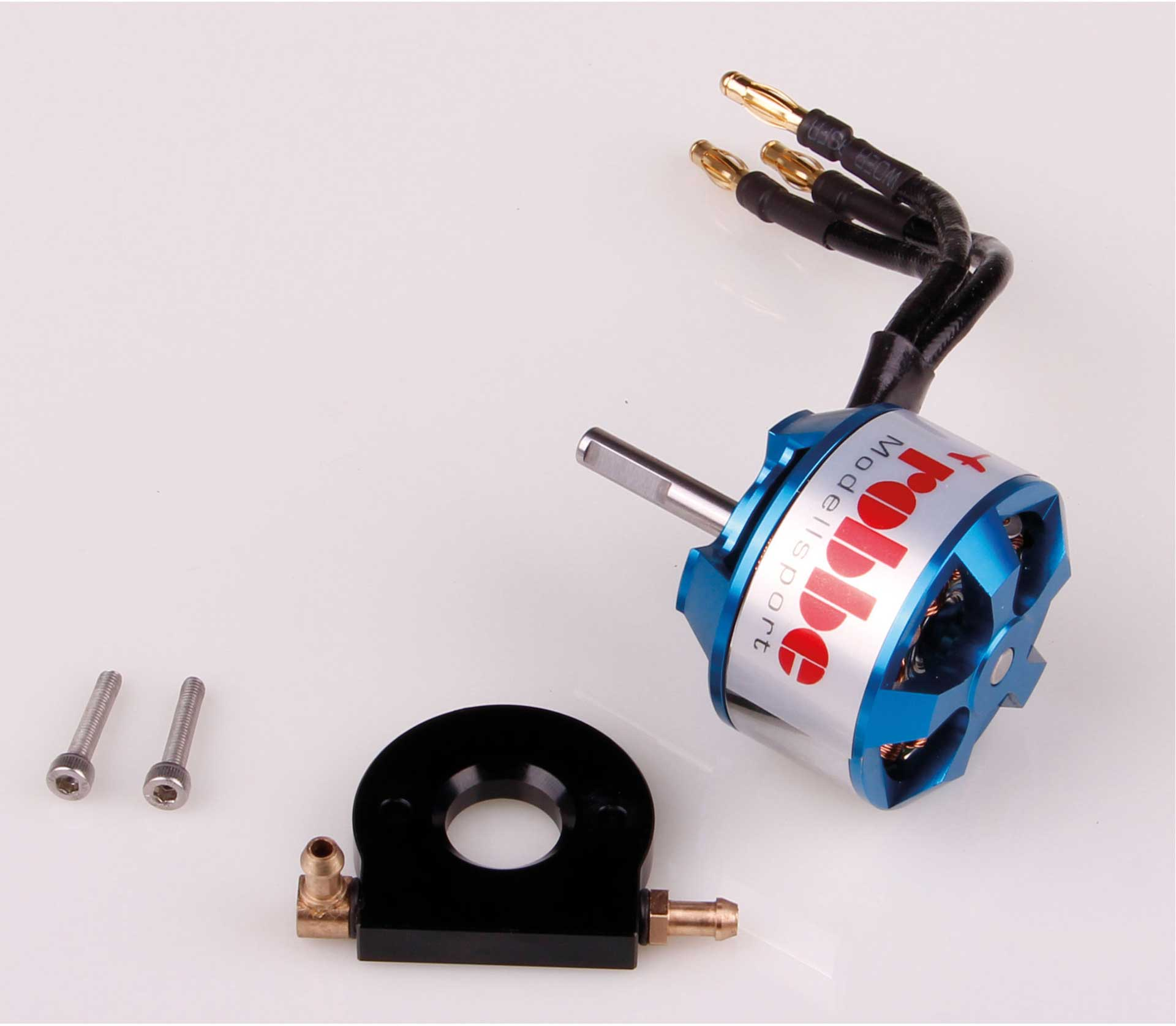 ROBBE Jet Force Brushless Motor
