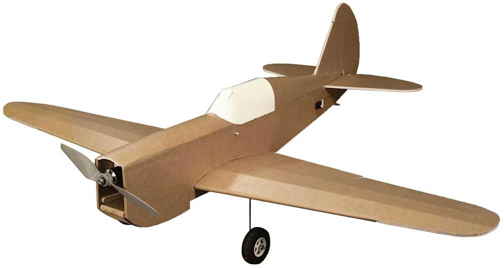 FLITE TEST FT P-40