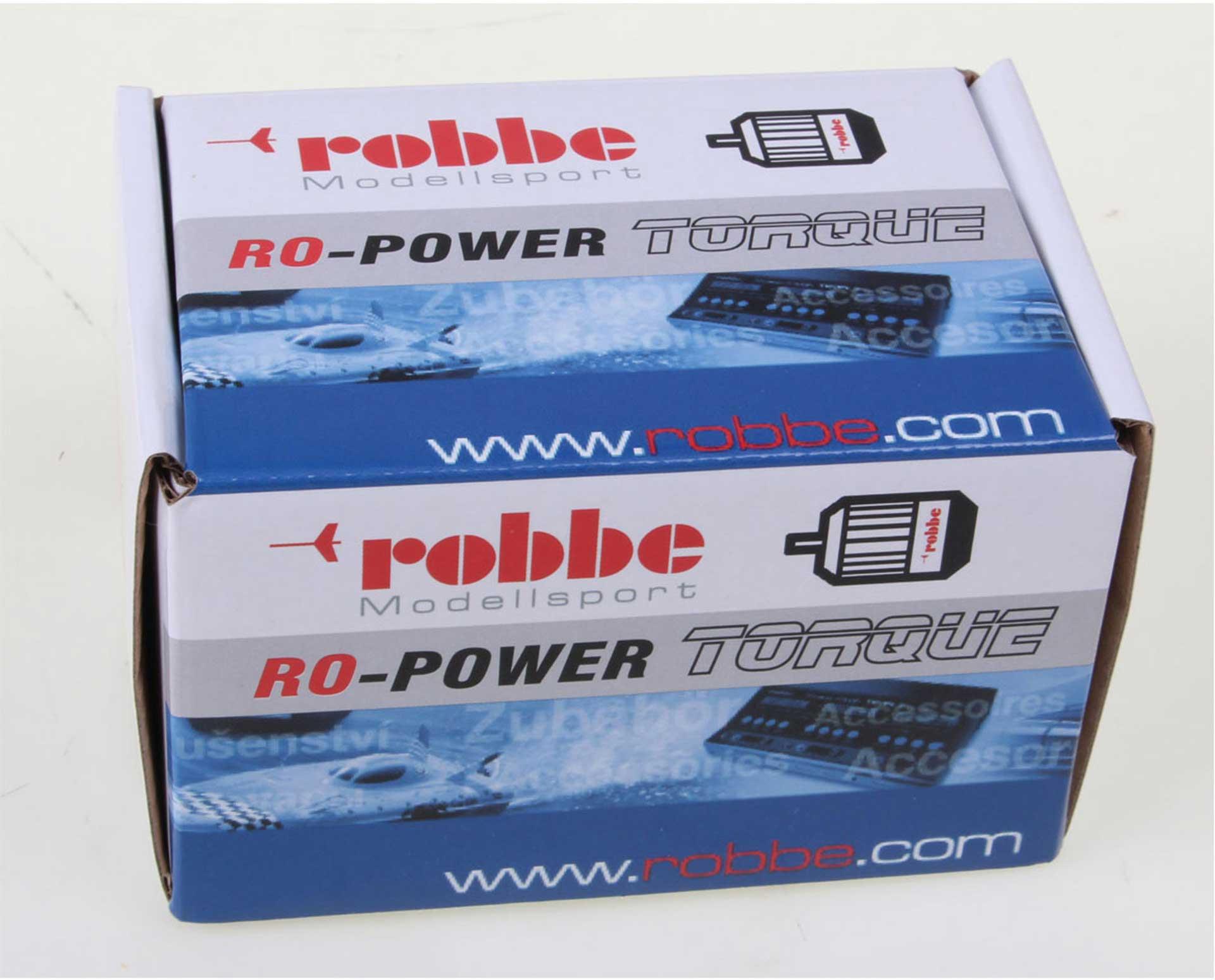 ROBBE RO-POWER TORQUE X-36 1000 K/V BRUSHLESS