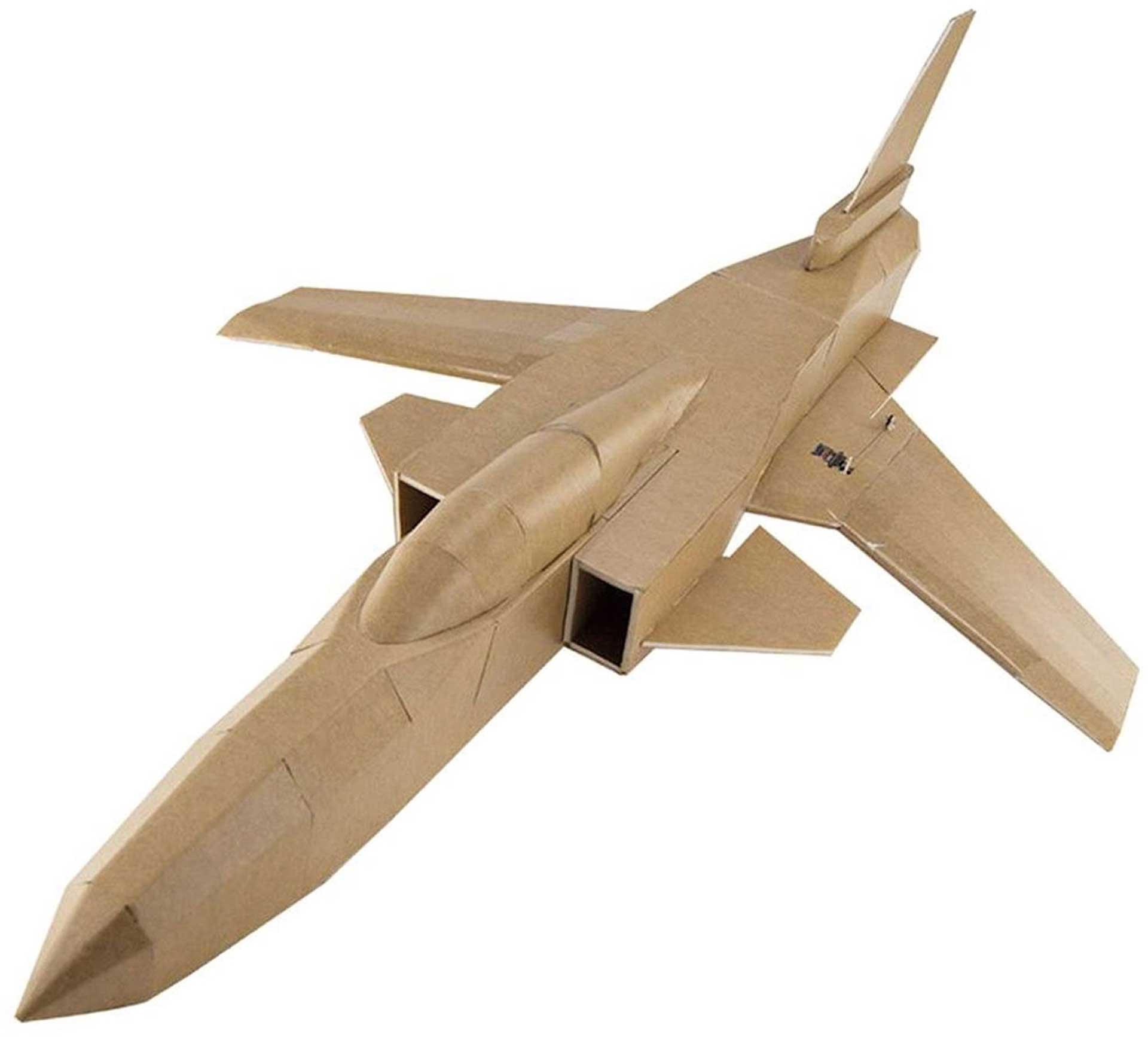FLITE TEST FT X-29