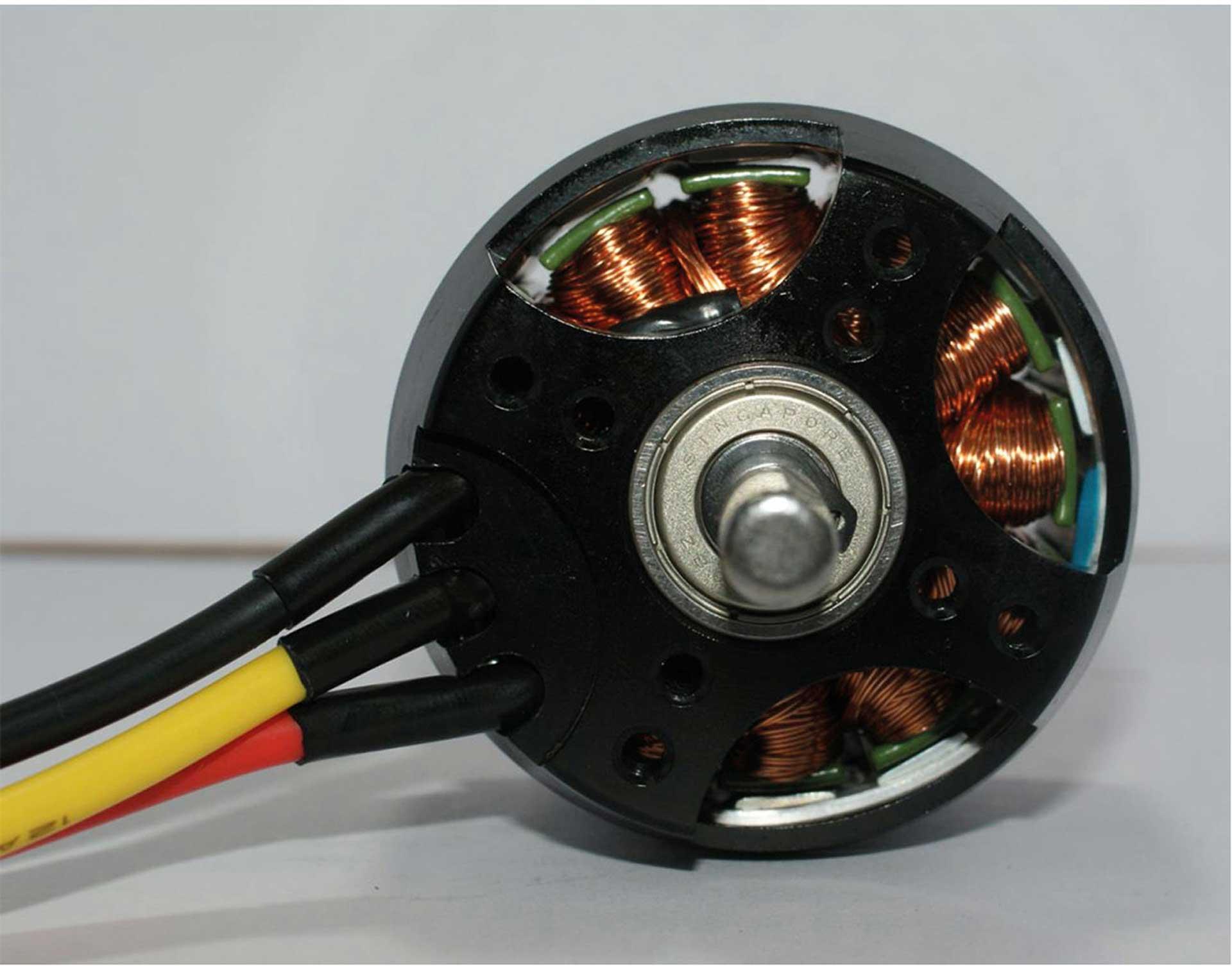 ROBBE RO-POWER TORQUE 6359 350 K/V BRUSHLESS