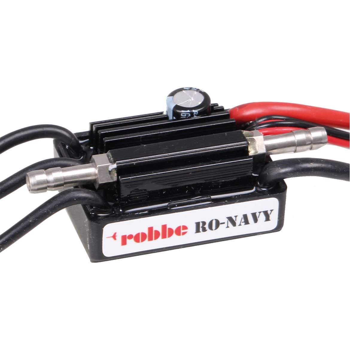 ROBBE RO-CONTROL NAVY 3-30 2-3S -30A BEC