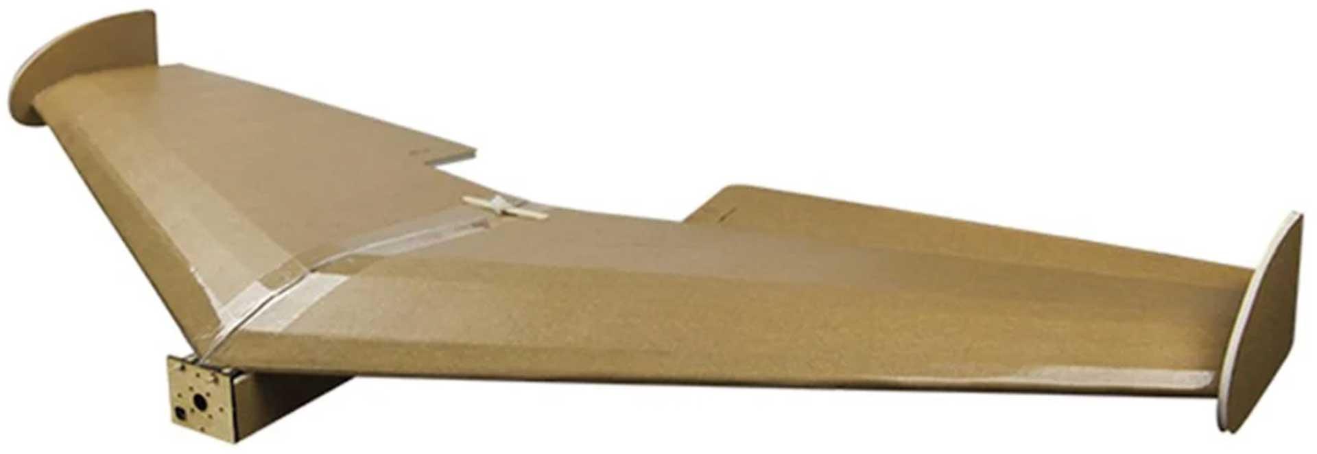 FLITE TEST Versa Wing Speed Build Electric Airplane Kit (965mm)
