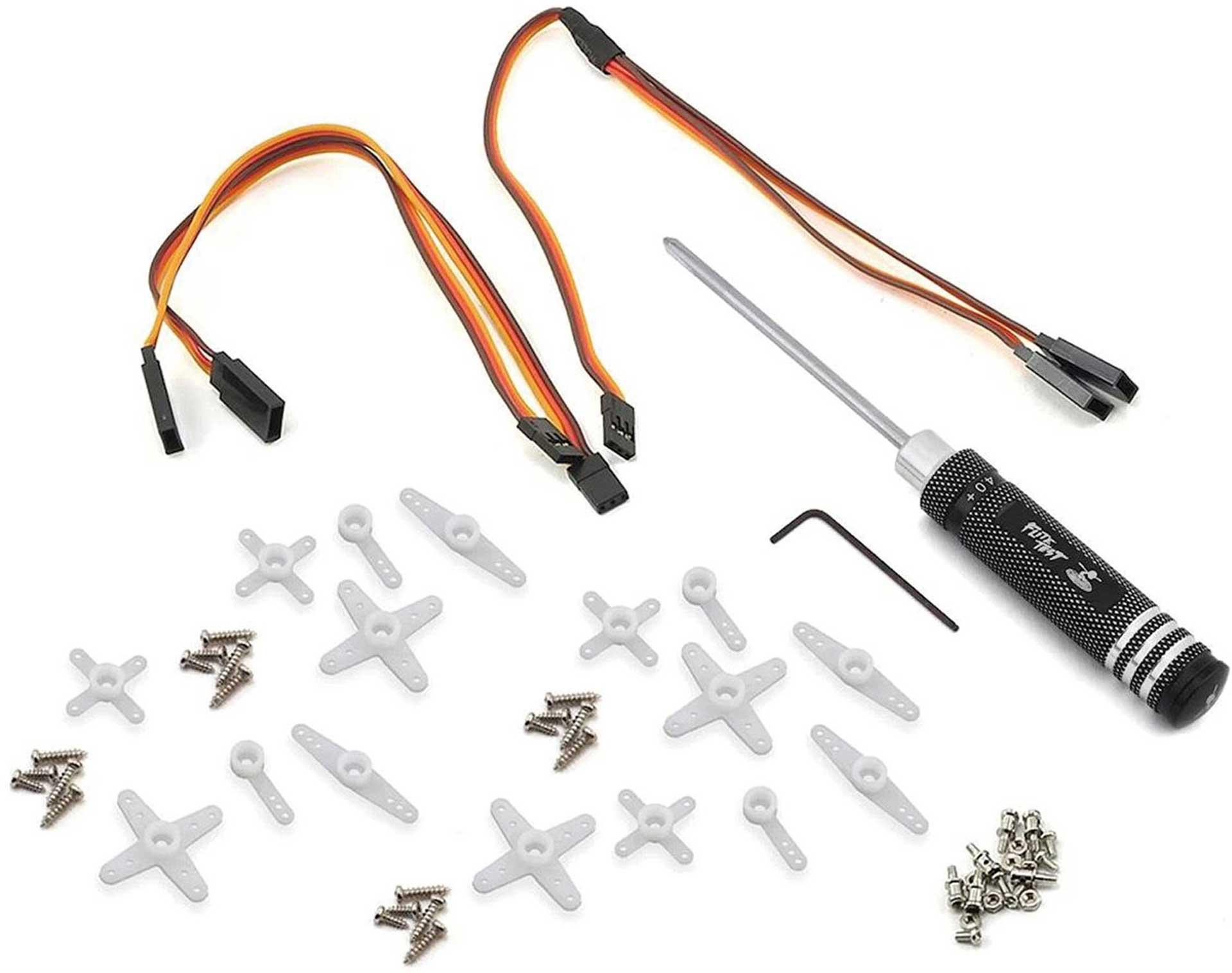 FLITE TEST FT Power Pack A - Radials