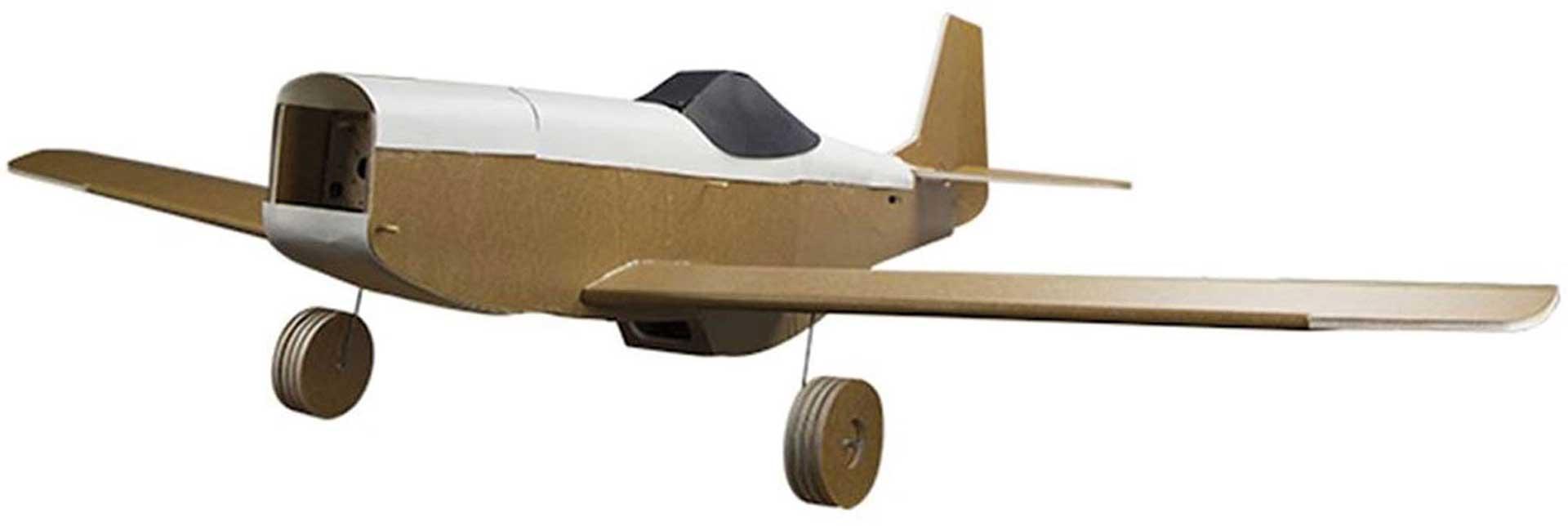 FLITE TEST FT Mustang Speed Build Kit