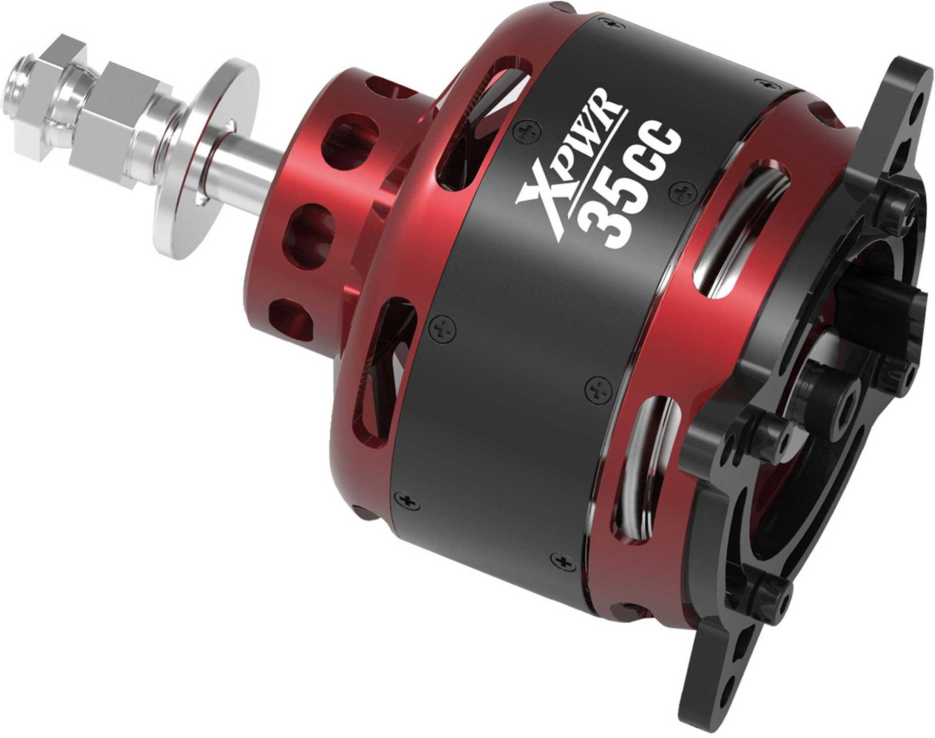 EXTREMEFLIGHT-RC XPWR 35CC BRUSHLESS MOTOR 220 K/V