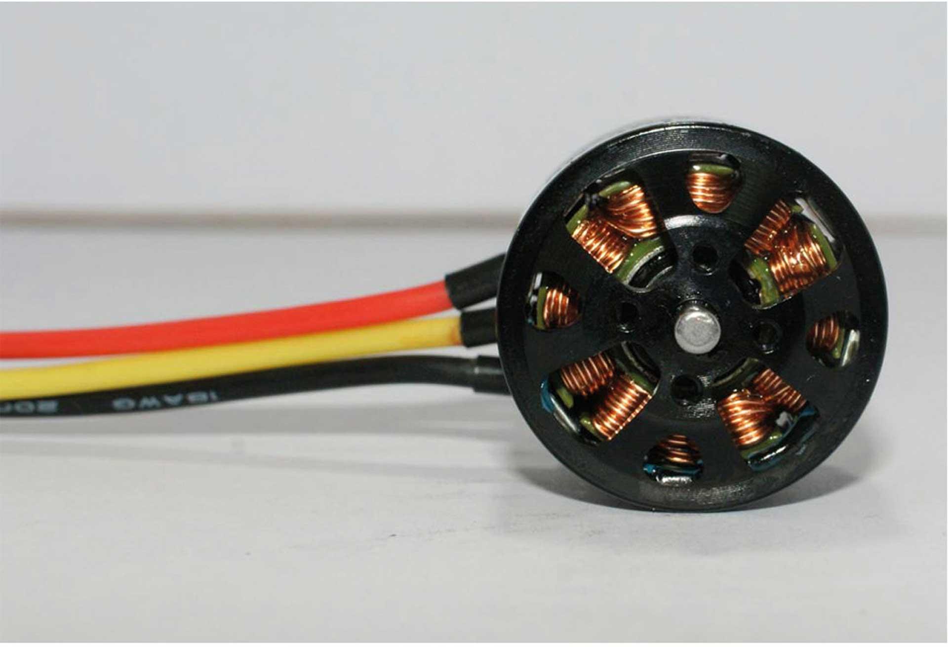 ROBBE RO-POWER TORQUE 2828 1350 K/V BRUSHLESS