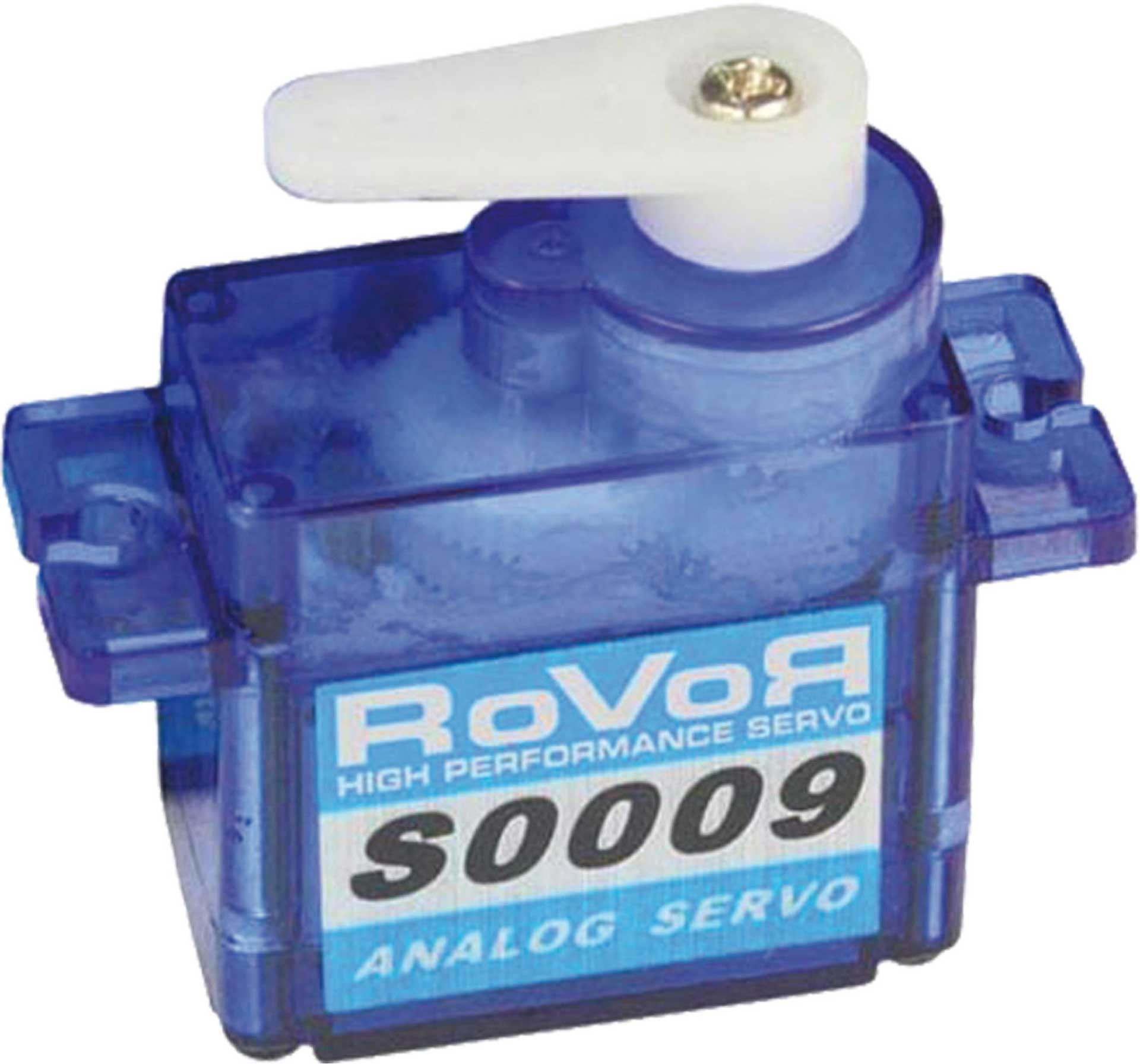 Robbe Modellsport ROVOR SERVO FS 0009 DIGITAL MG
