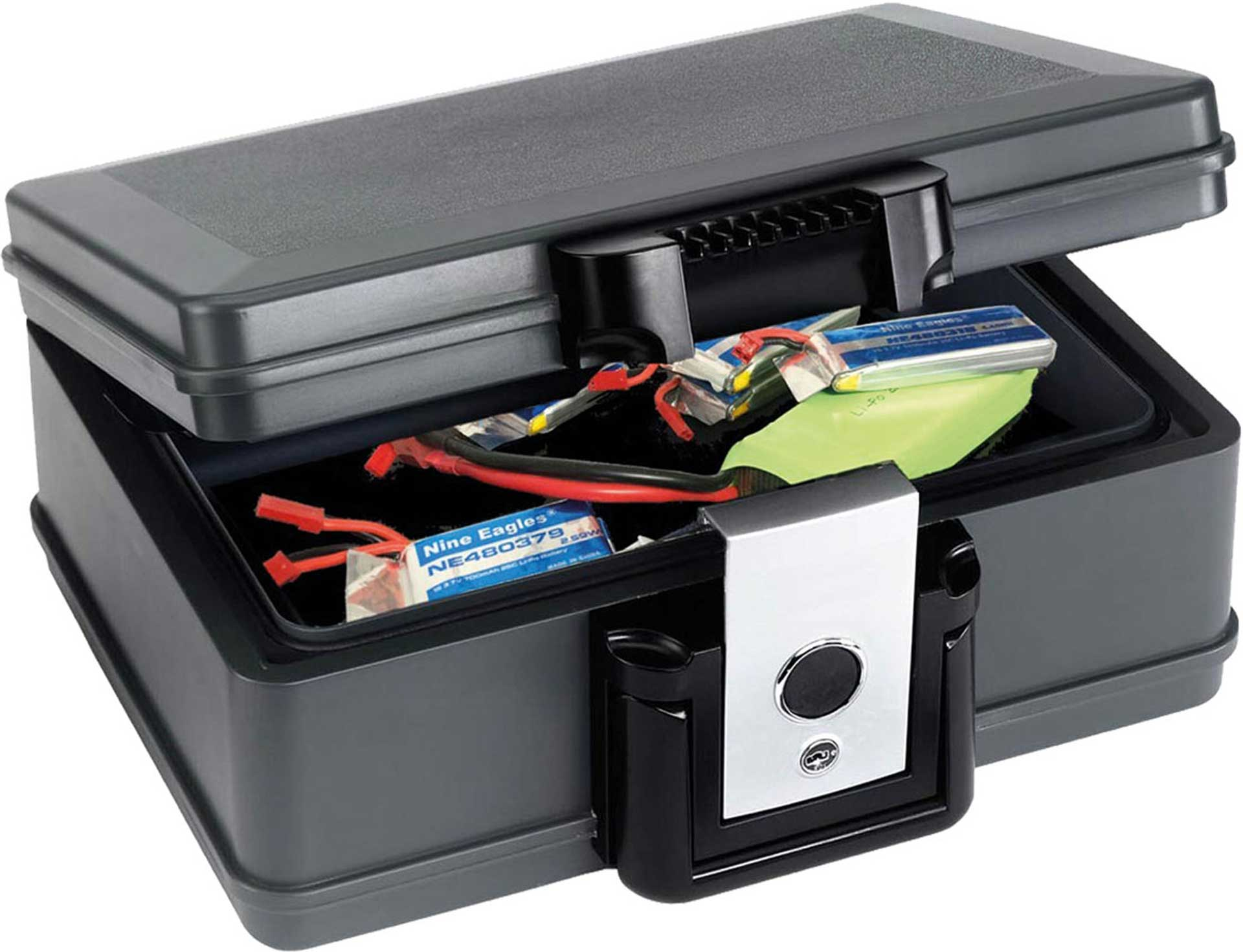 ROBBE LIPO STRONGBOX RO-SAFE S