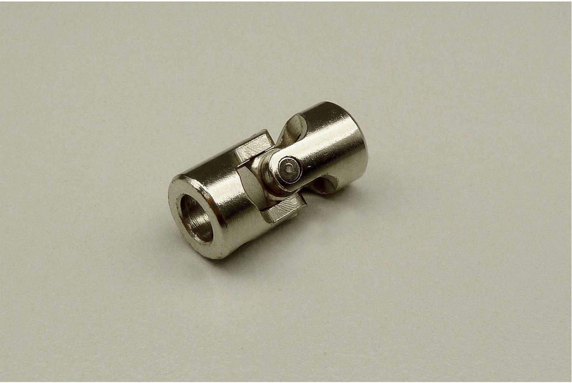 Robbe Modellsport RO-NAVY Gelenkkupplung Stahl D6xL6mm 1Stk.