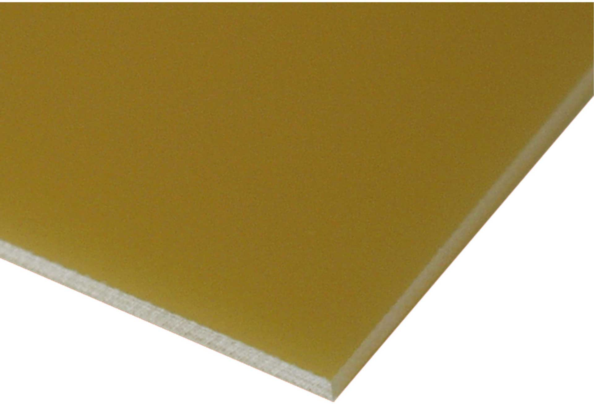 ROBBE GLASS FIBRE SHEET 4,0MM 350/150MM 1PCS.