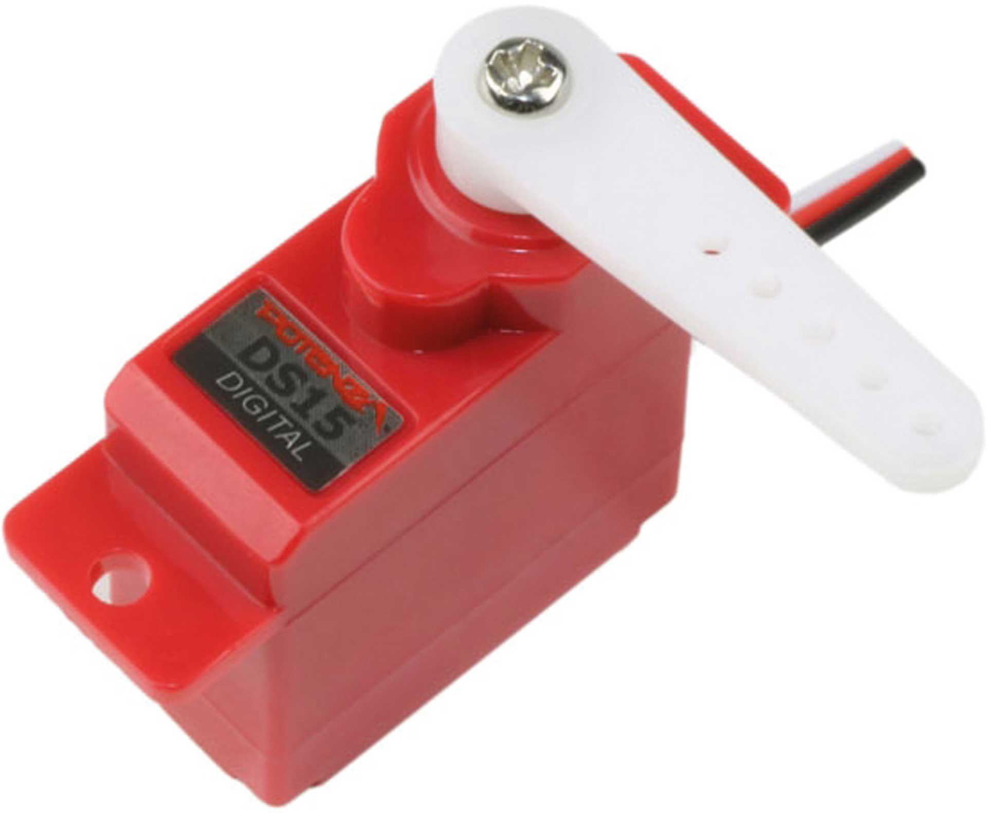 POTENZA DS15 MG DIGITAL SUB-MICRO SERVO WITH 280MM CABLE