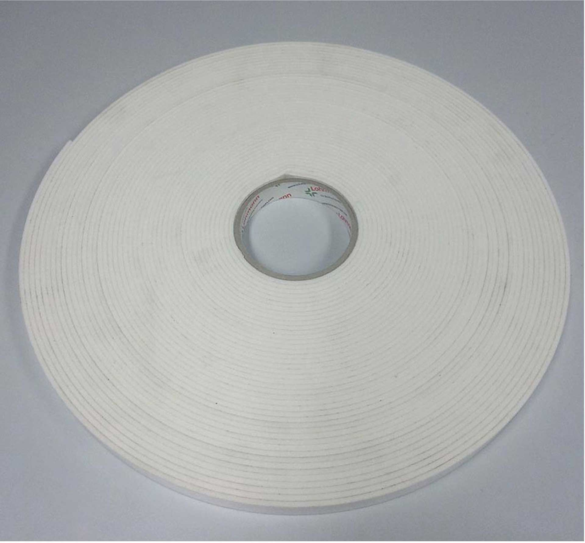 ROBBE DOUBLE-SIDED ADHESIVE TAPE 3.2X19X50.000