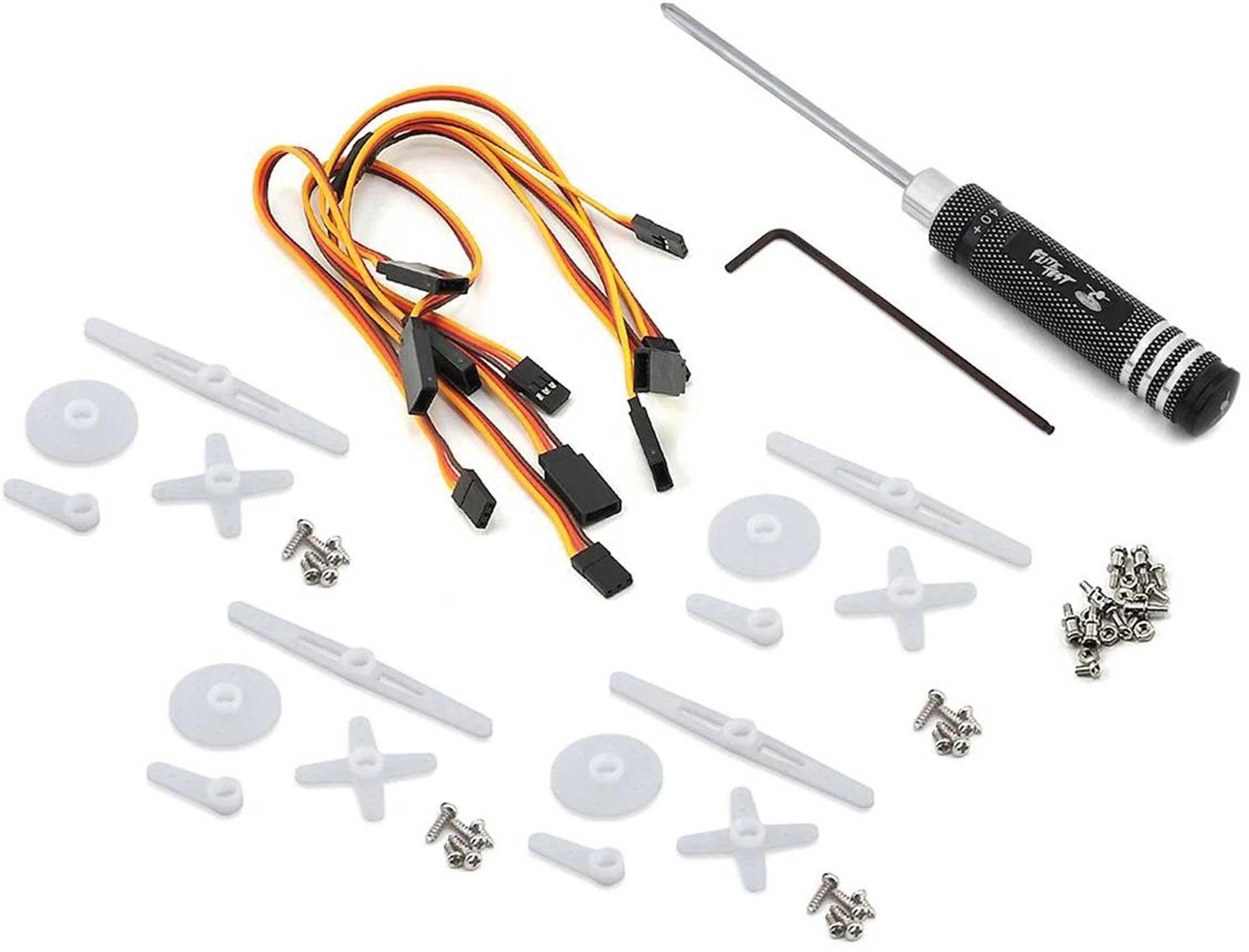 FLITE TEST FT Power Pack C - Radials