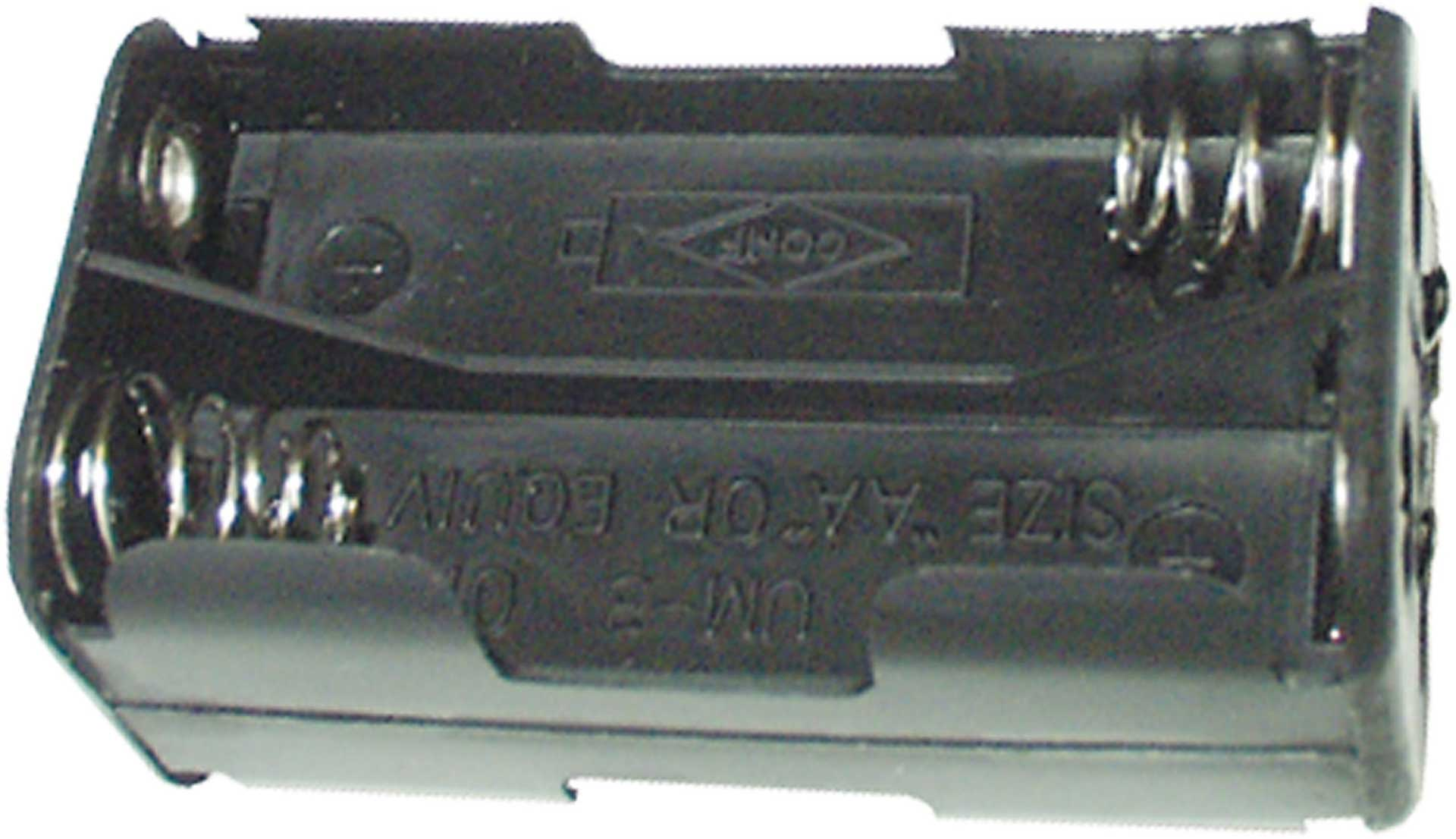CY BATTERY BOX 4Z WITHOUT CONNECTION CABLE