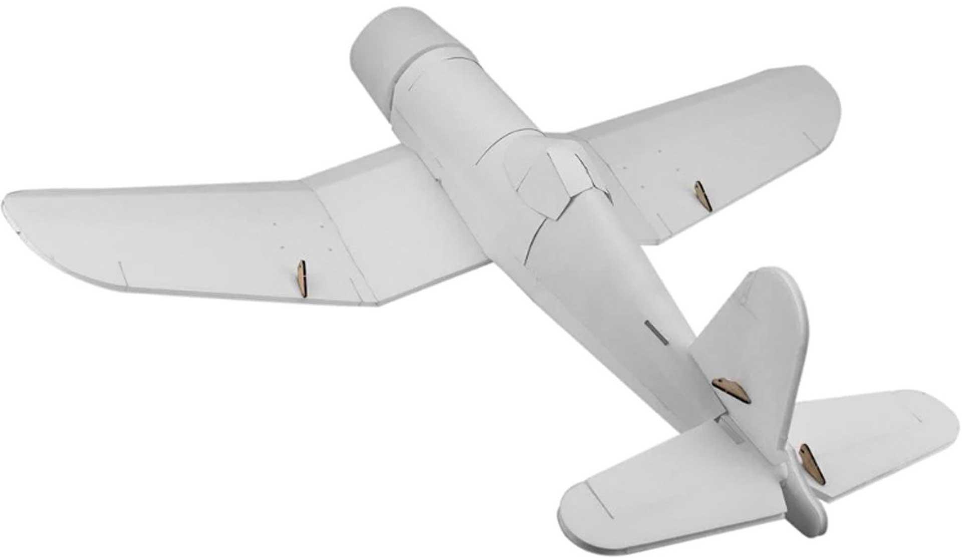 FLITE TEST Mighty Mini Corsair Kit Maker Foam