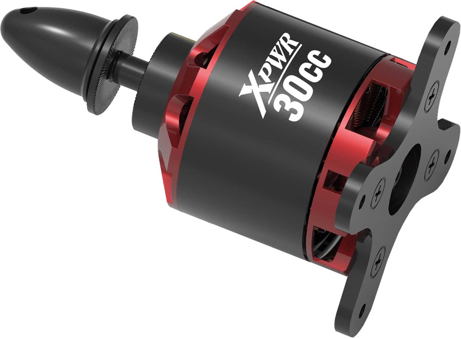 EXTREMEFLIGHT-RC XPWR 30CC V2 BRUSHLESS MOTOR 220 K/V