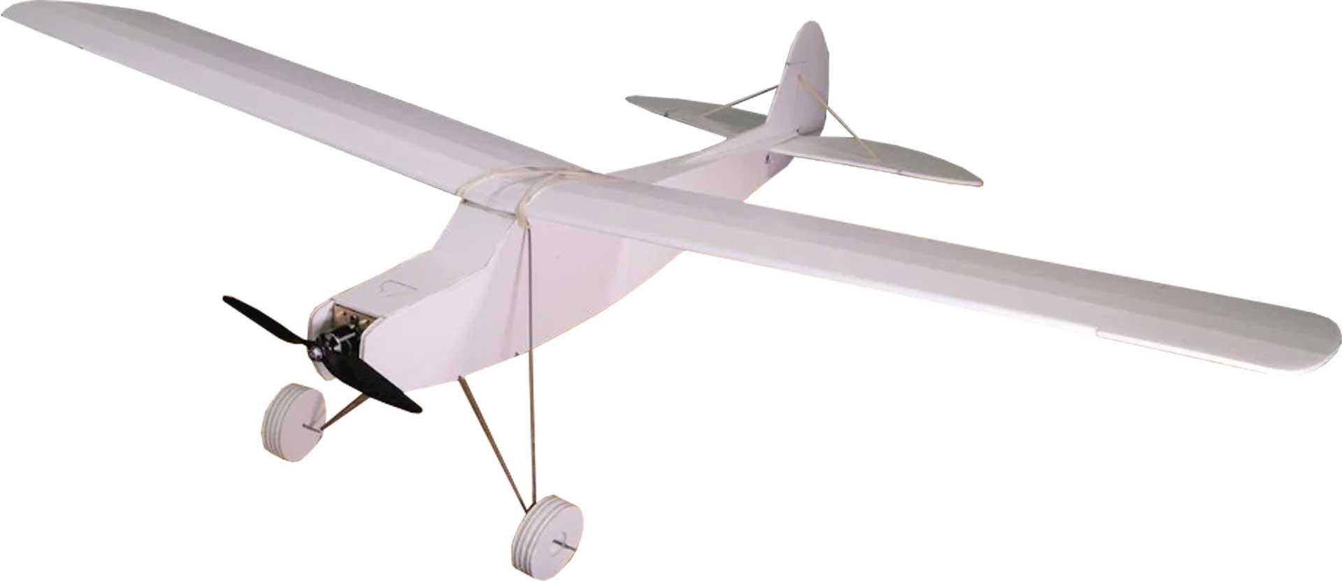 FLITE TEST Simple Storch Speed Built Kit Maker Foam 1460mm